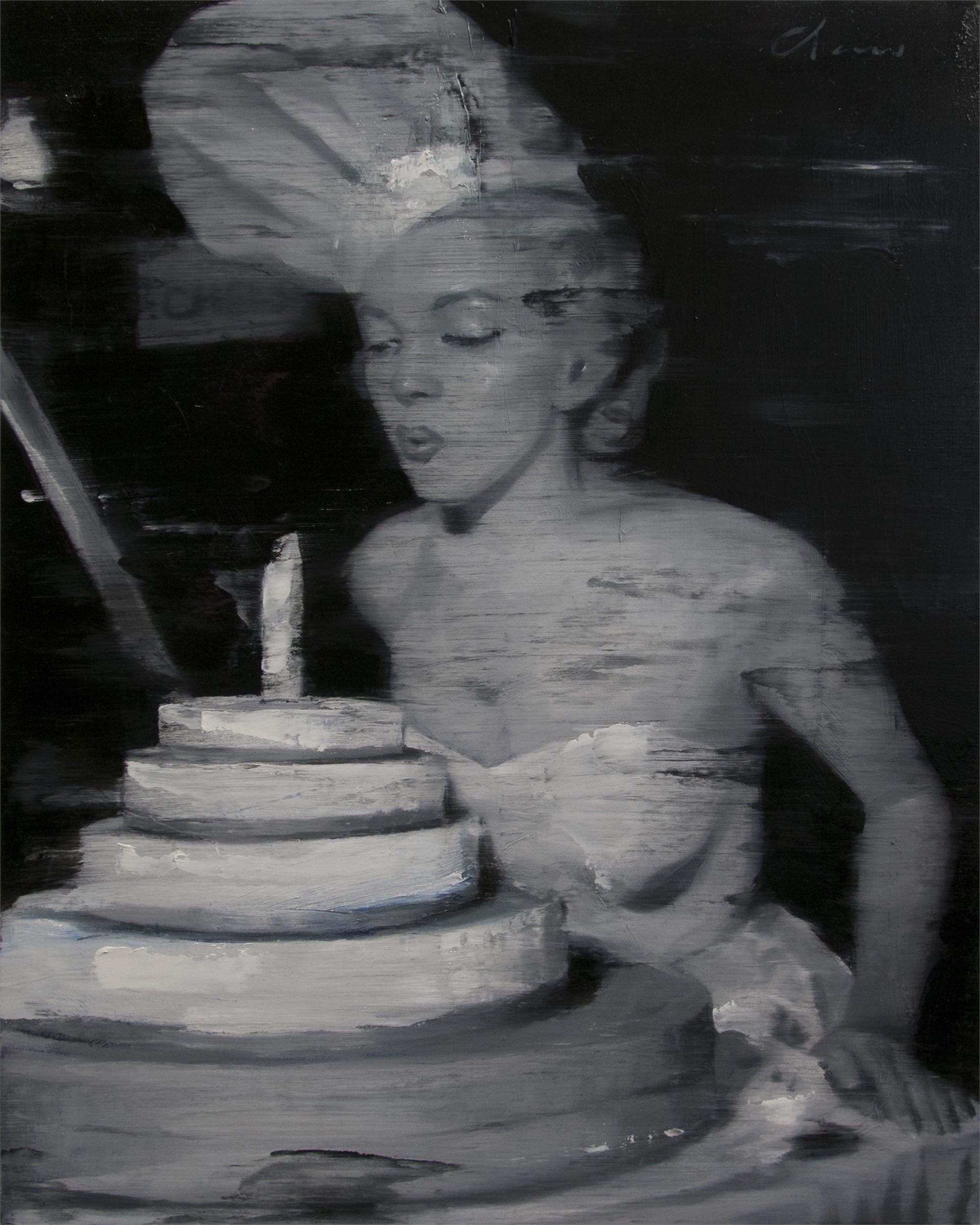 The Cake by Vincent Xeus