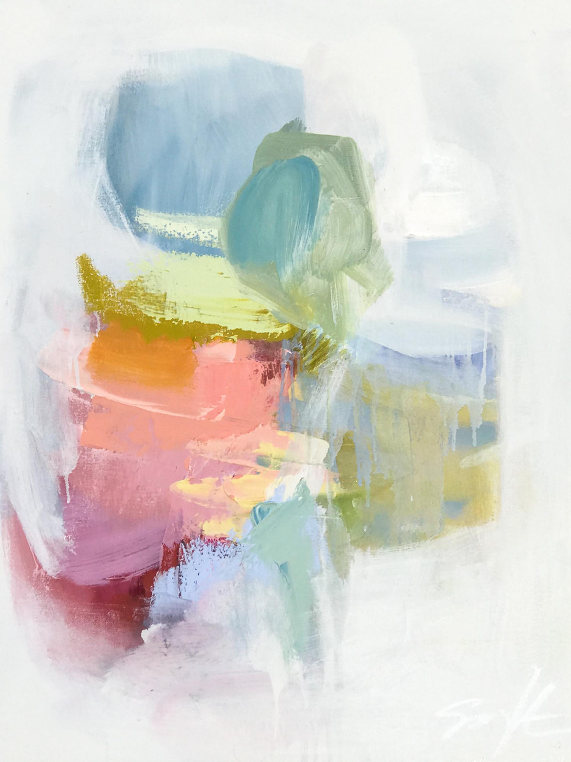 Wandering Hope II by Sarah Otts