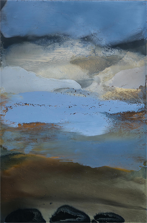 Mist by Alla Goniodsky
