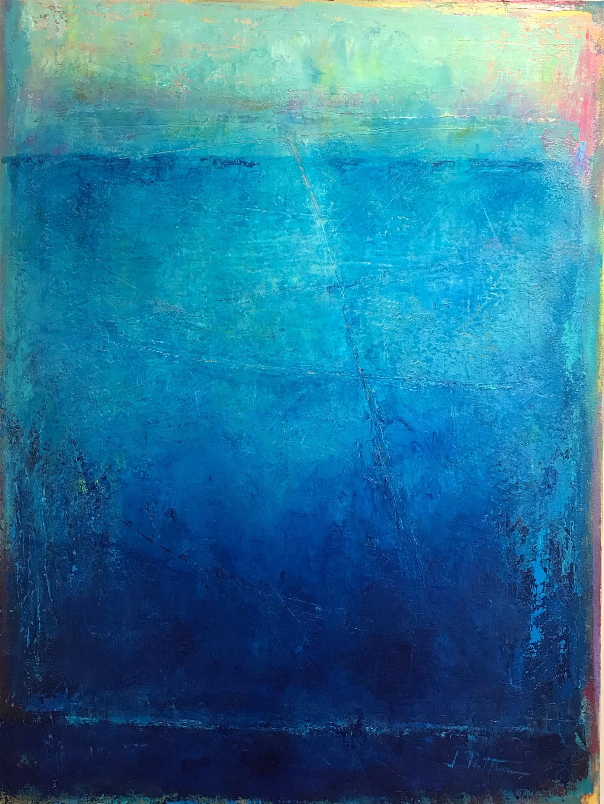 Southern Ocean 10 by Jim Pittman