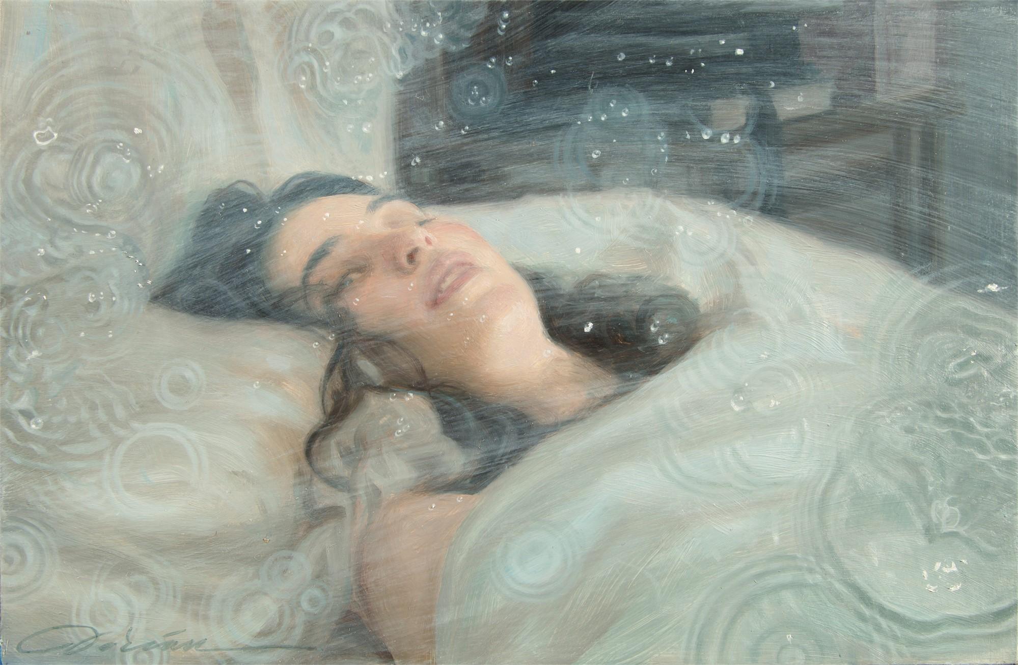 Reality Distortion Field by Dorian Vallejo
