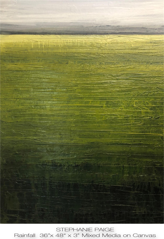 Rainfall by Stephanie Paige