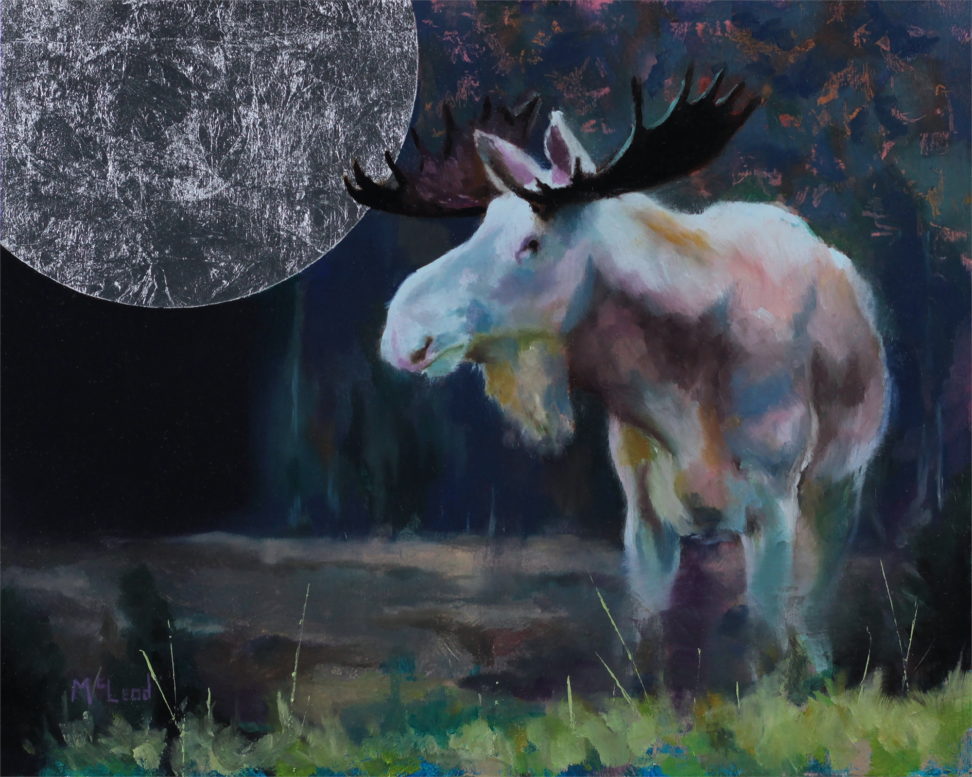 Remnant by John McLeod