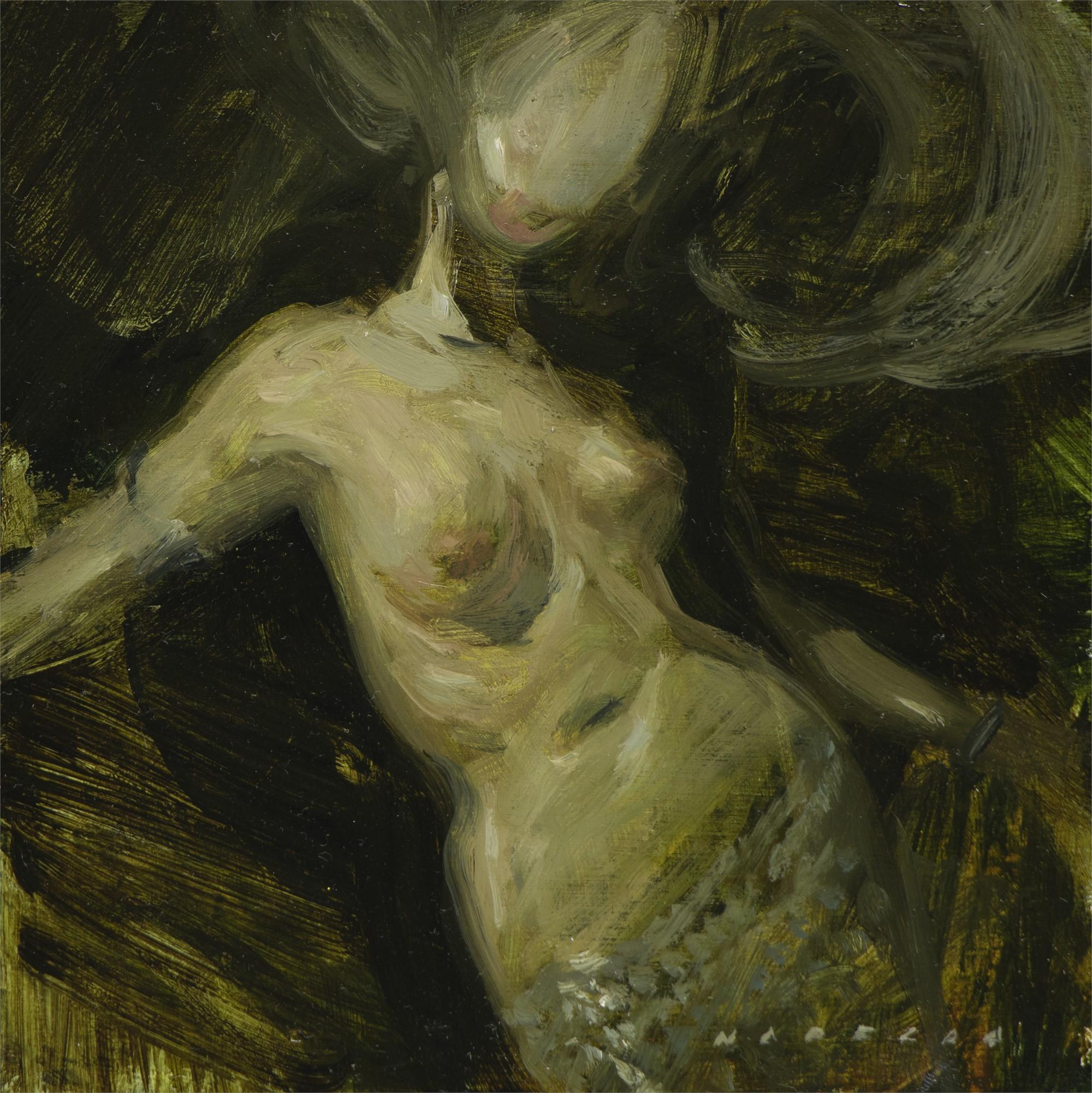 Siren by Nadezda