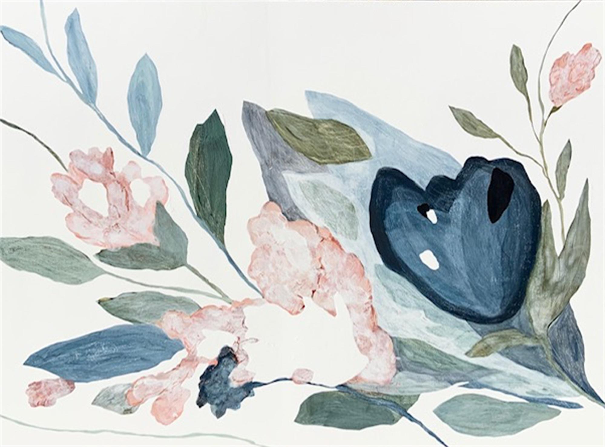 Hopeful by Vesela Baker