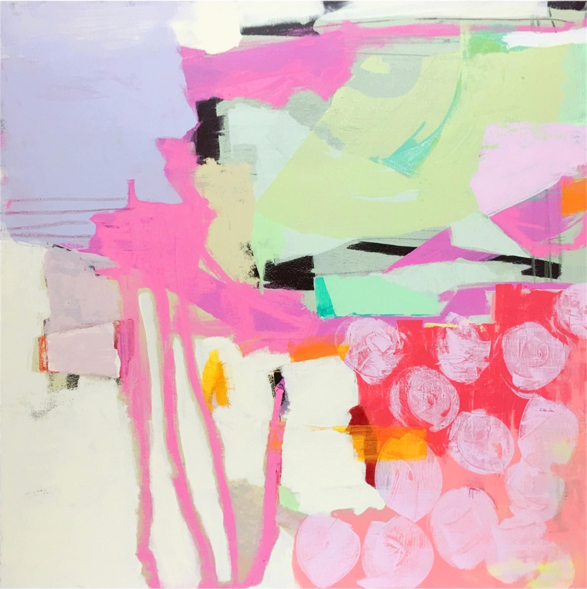 Summer Prints by Jenny Prinn