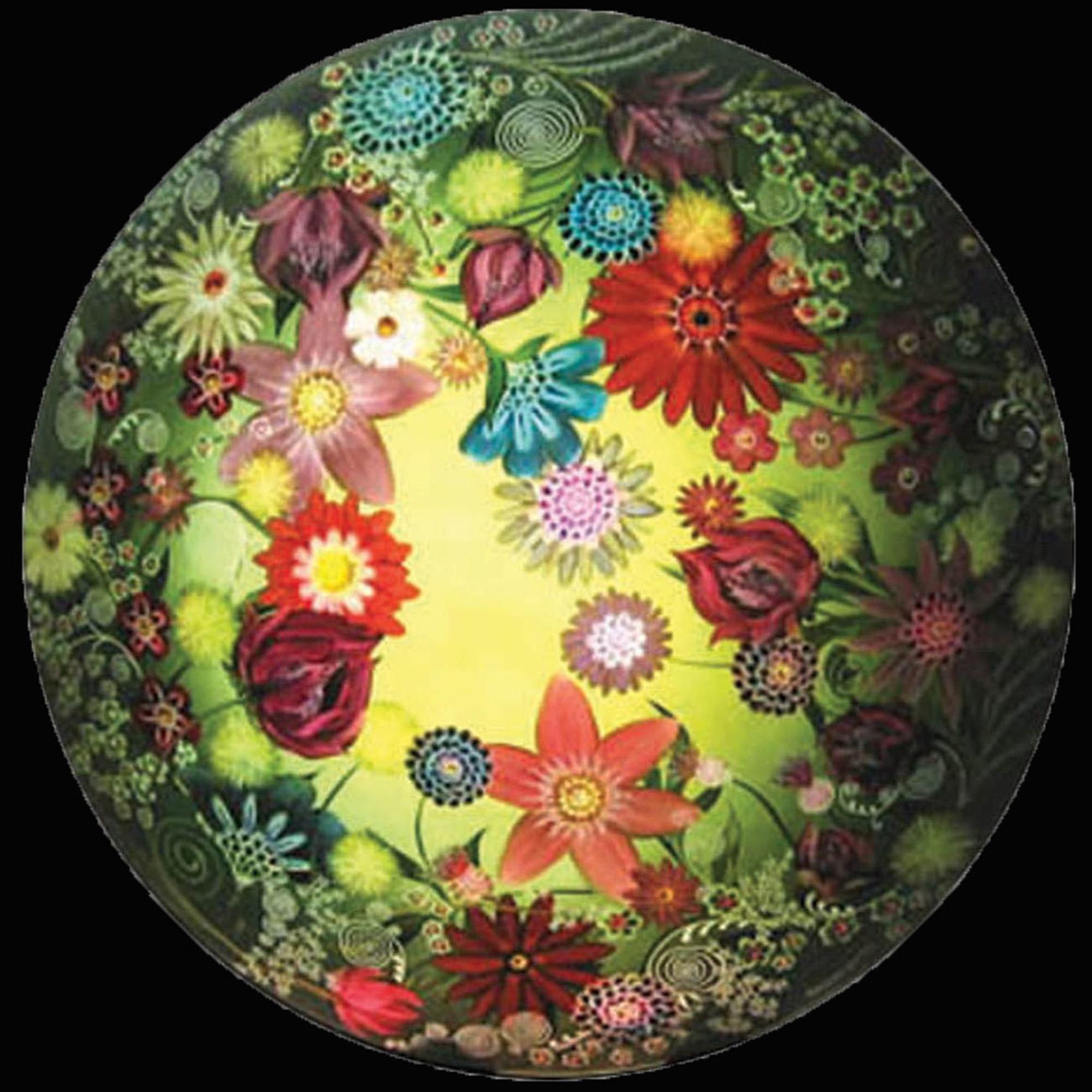 Design Le Jardin by Jamie Barthel