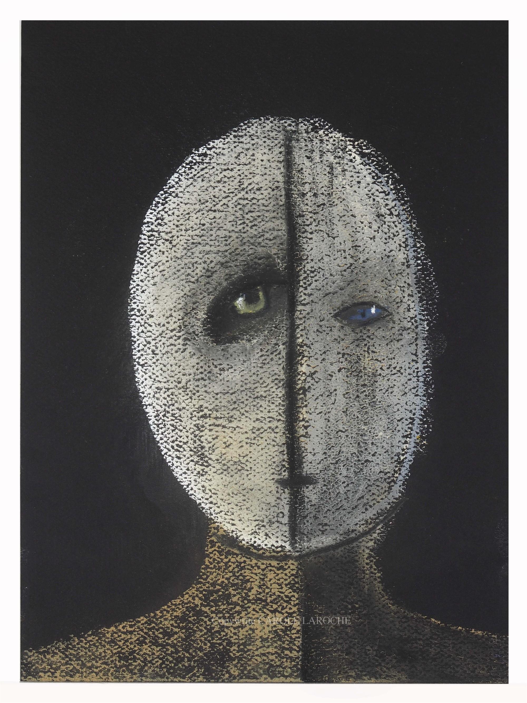 ANCIENT MESSENGER by Carole LaRoche