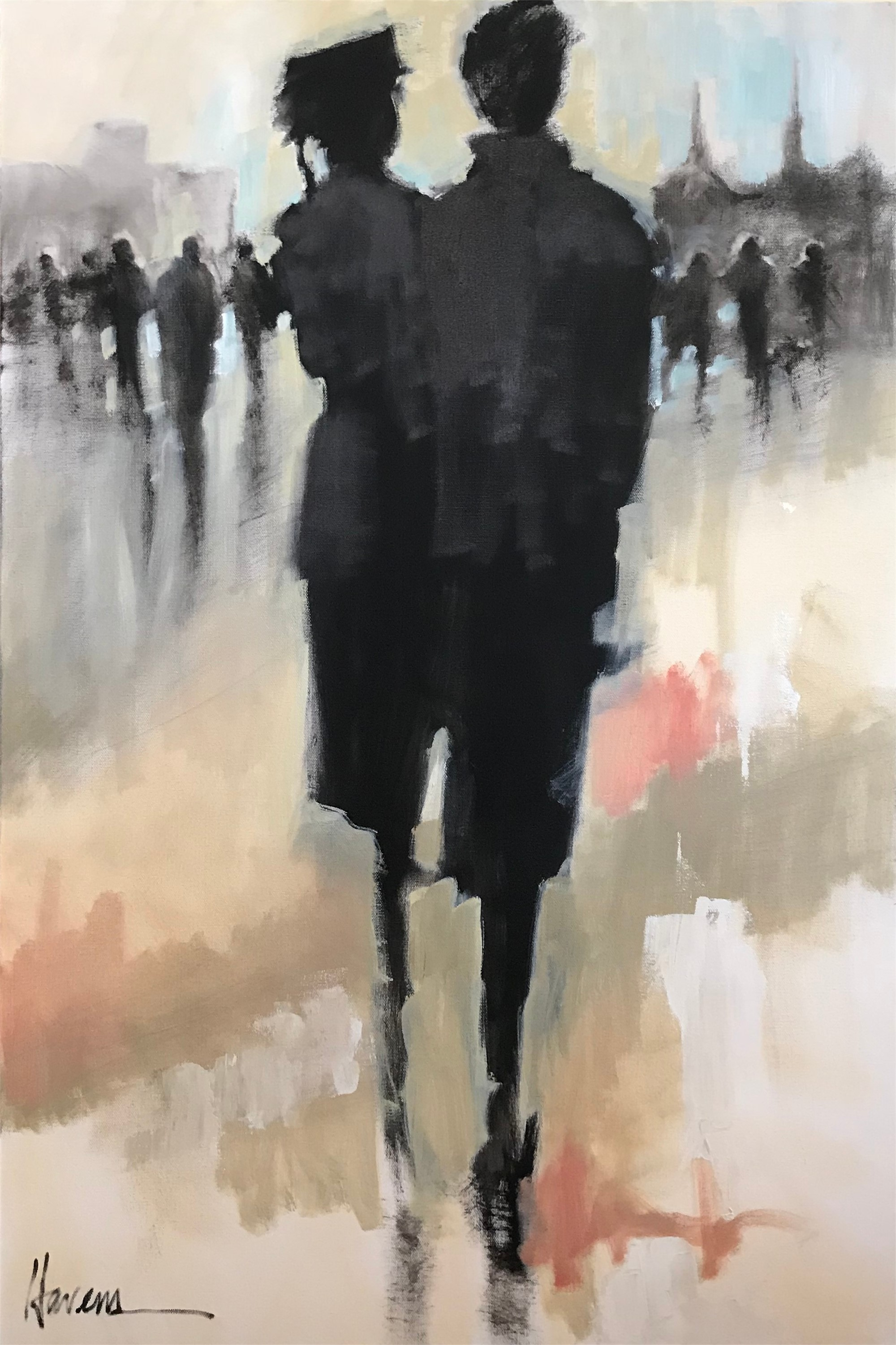 Two on a Trip by Betsy Havens