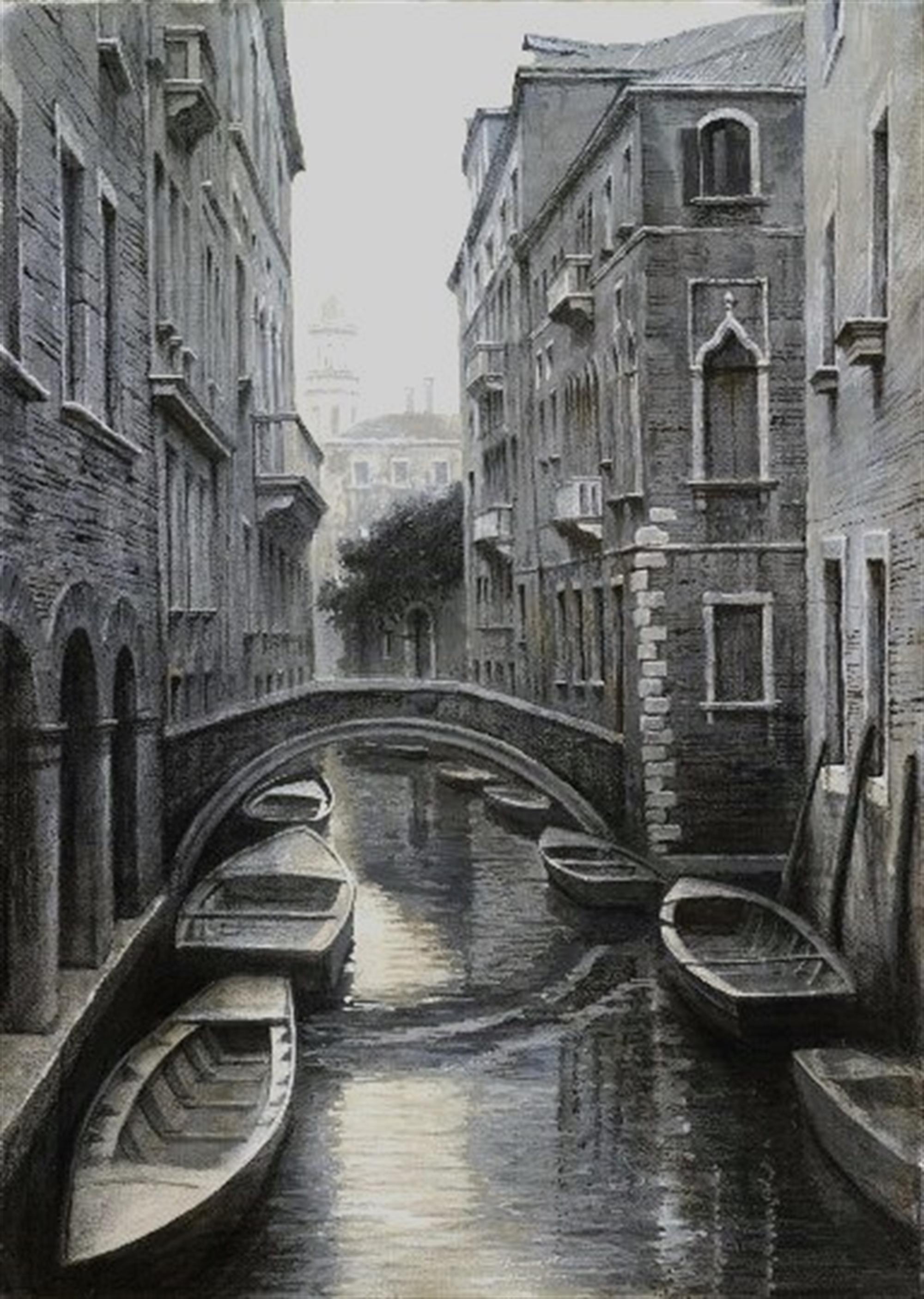 Venetian Song by Alexei Butirskiy