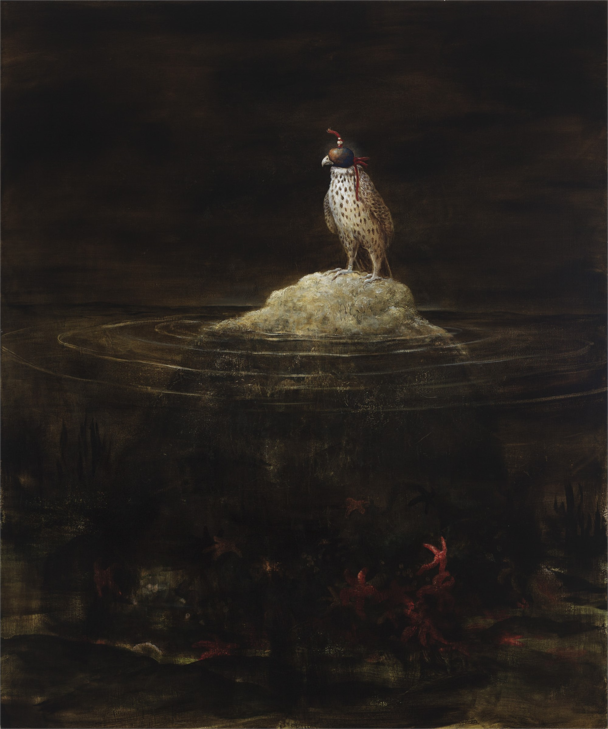 As Above, So Below by Kevin Sloan