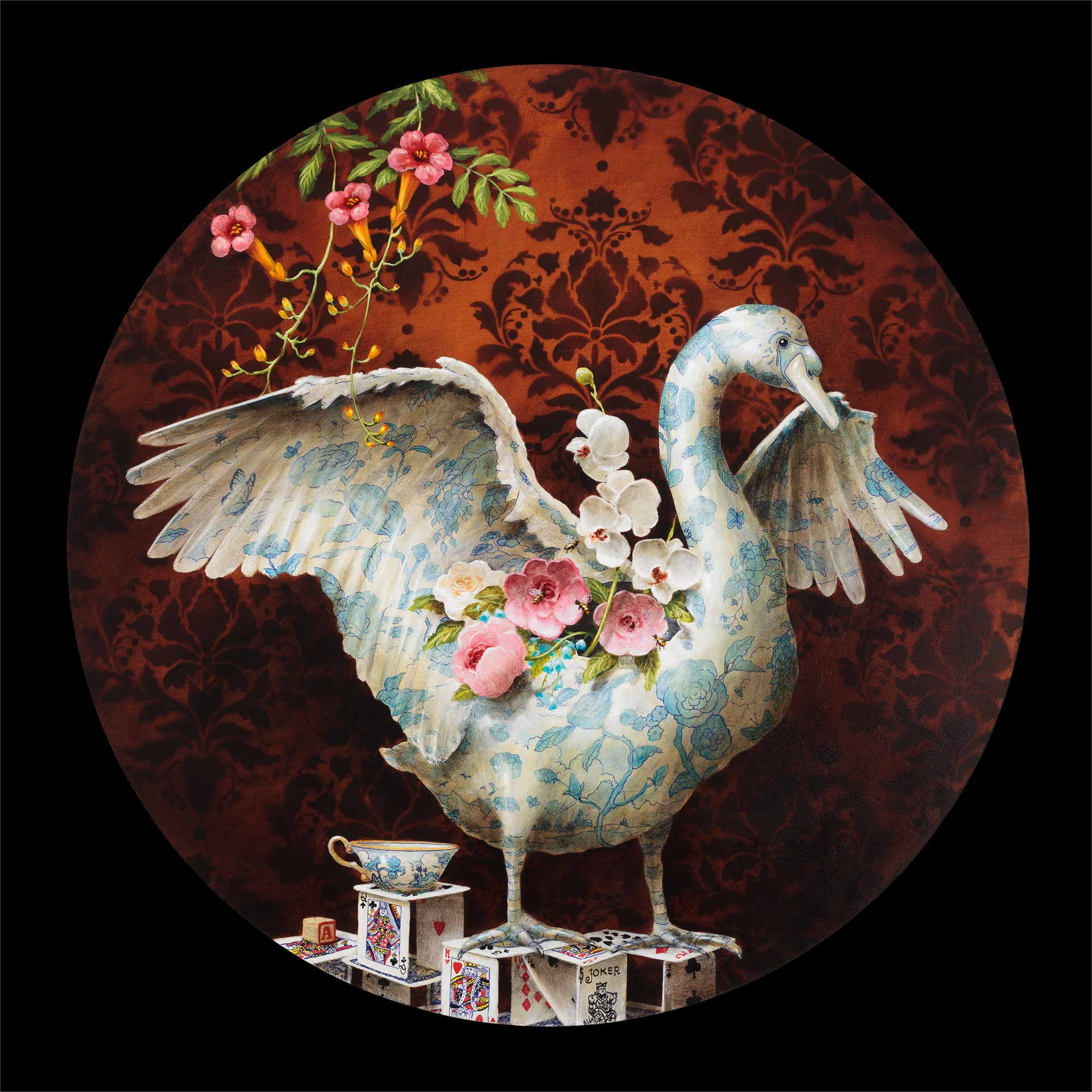 The Antiques by Kevin Sloan