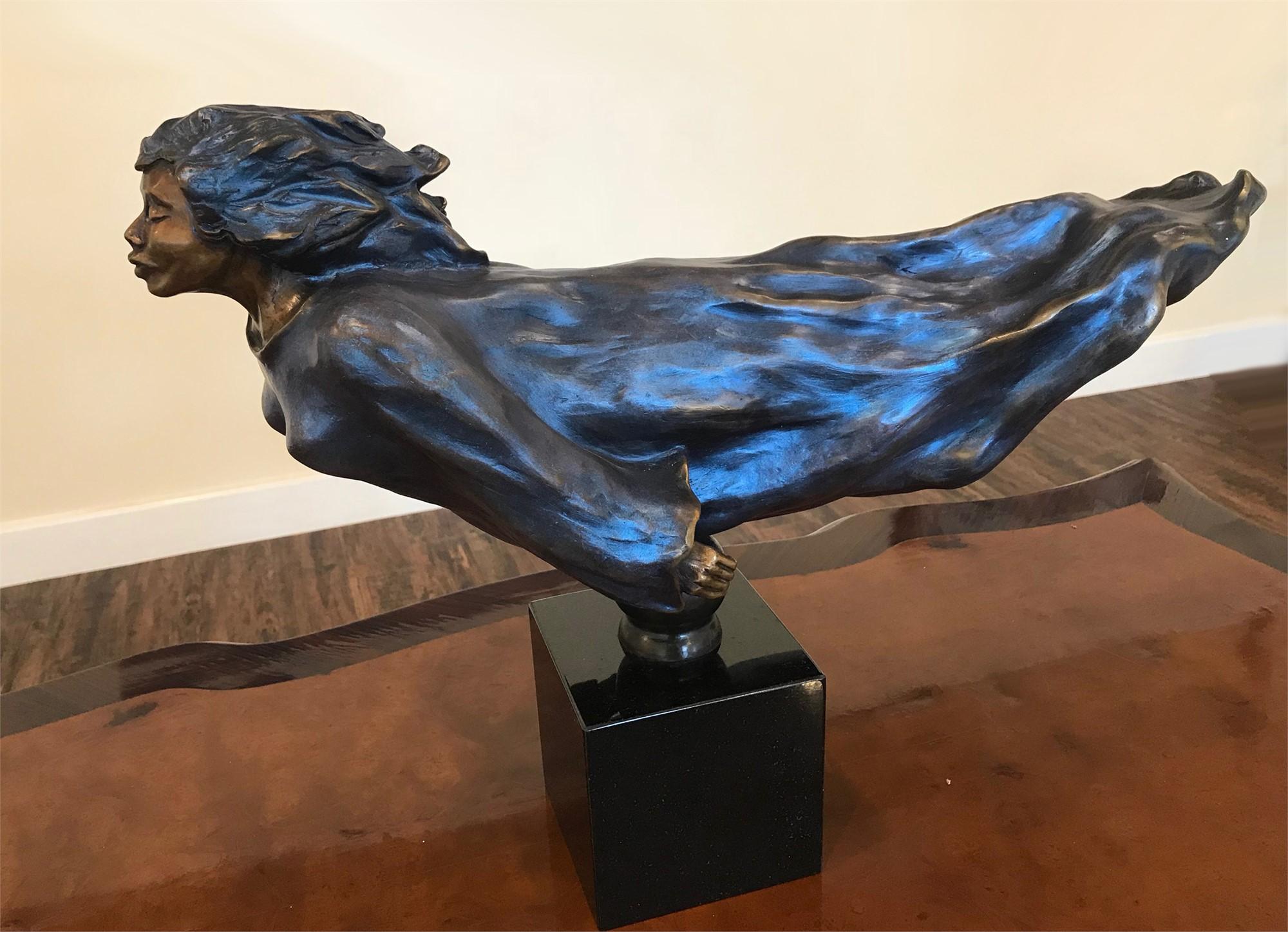 Wind by Pat Moberley Moore