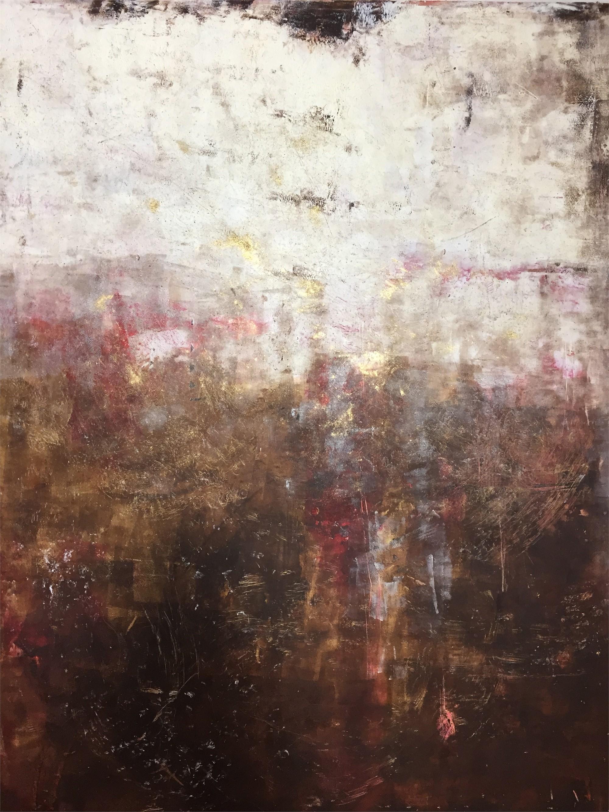 Morning Fog by Miguel Cruz