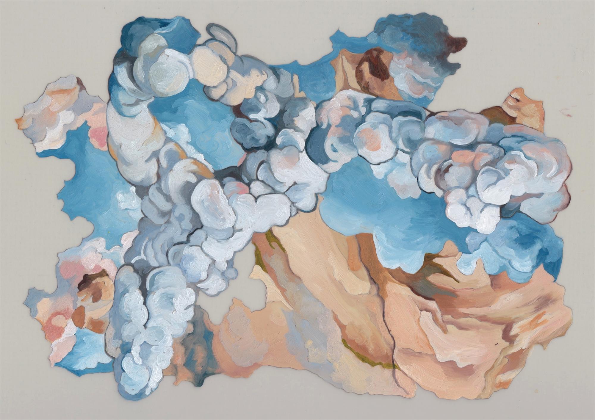 Skies by Melissa Furness