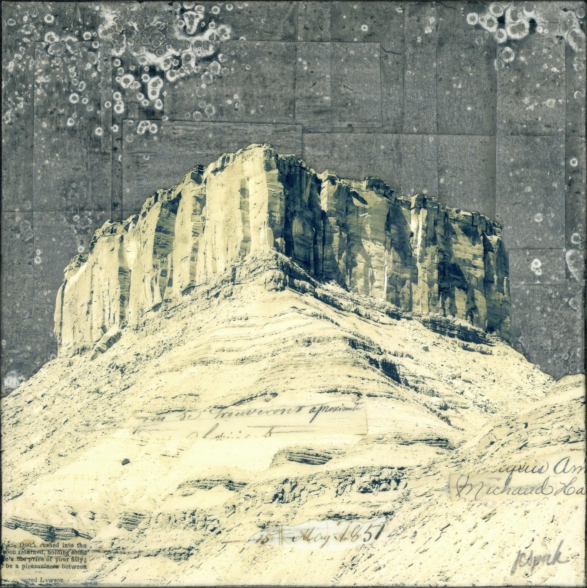 Stark Southwest III by JC Spock