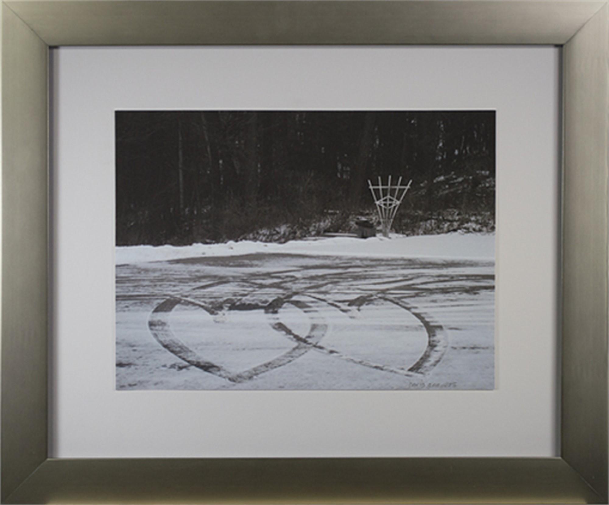 Tracks of Love by David Barnett