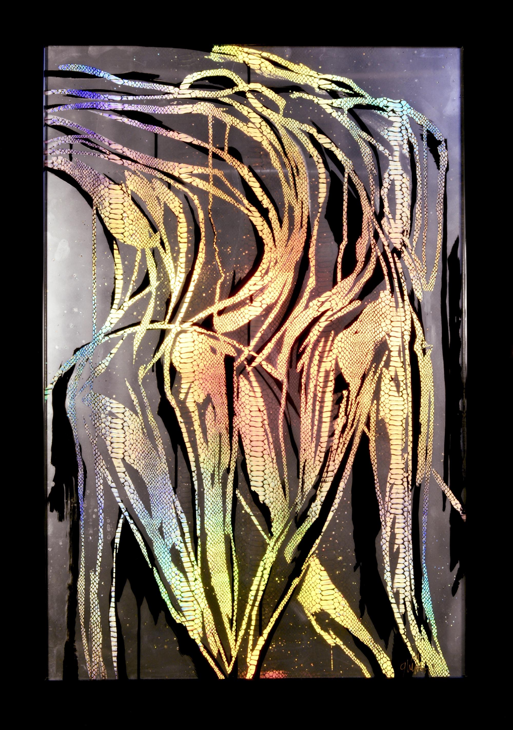 Serpentine by Gary Welton