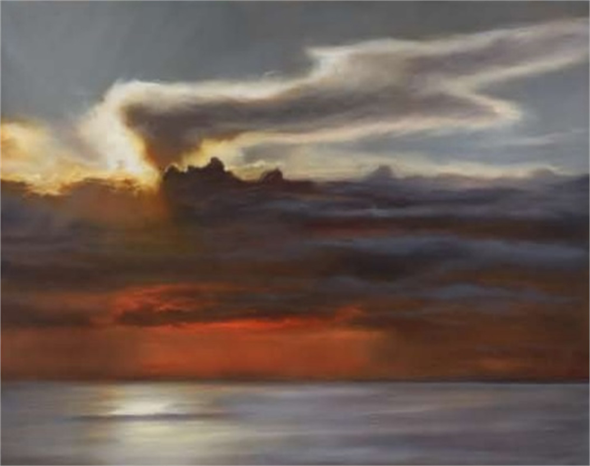 Mystic Desire (SN) by Cheryl Kline