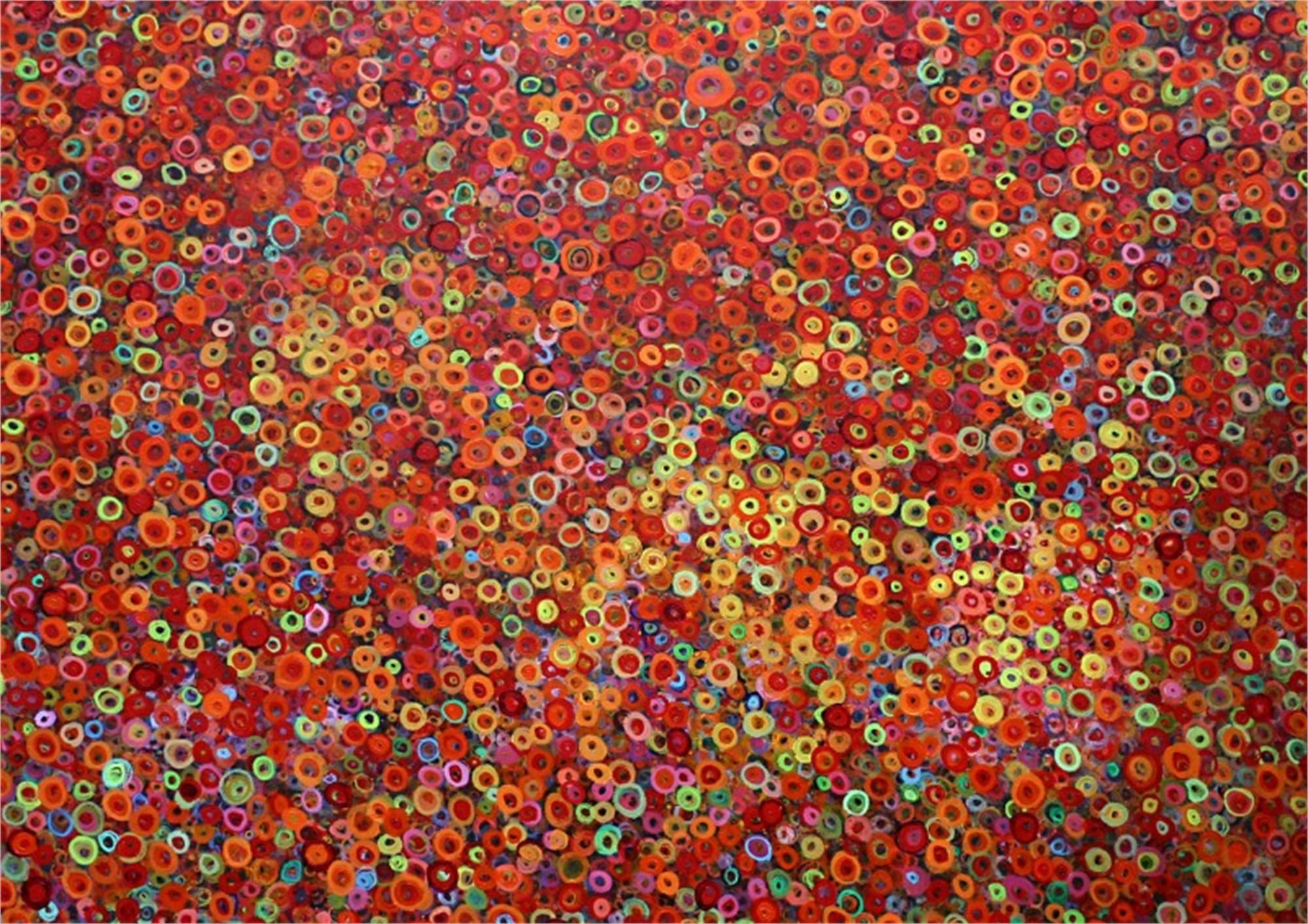 Spirit of Fall II by Marcio Diaz