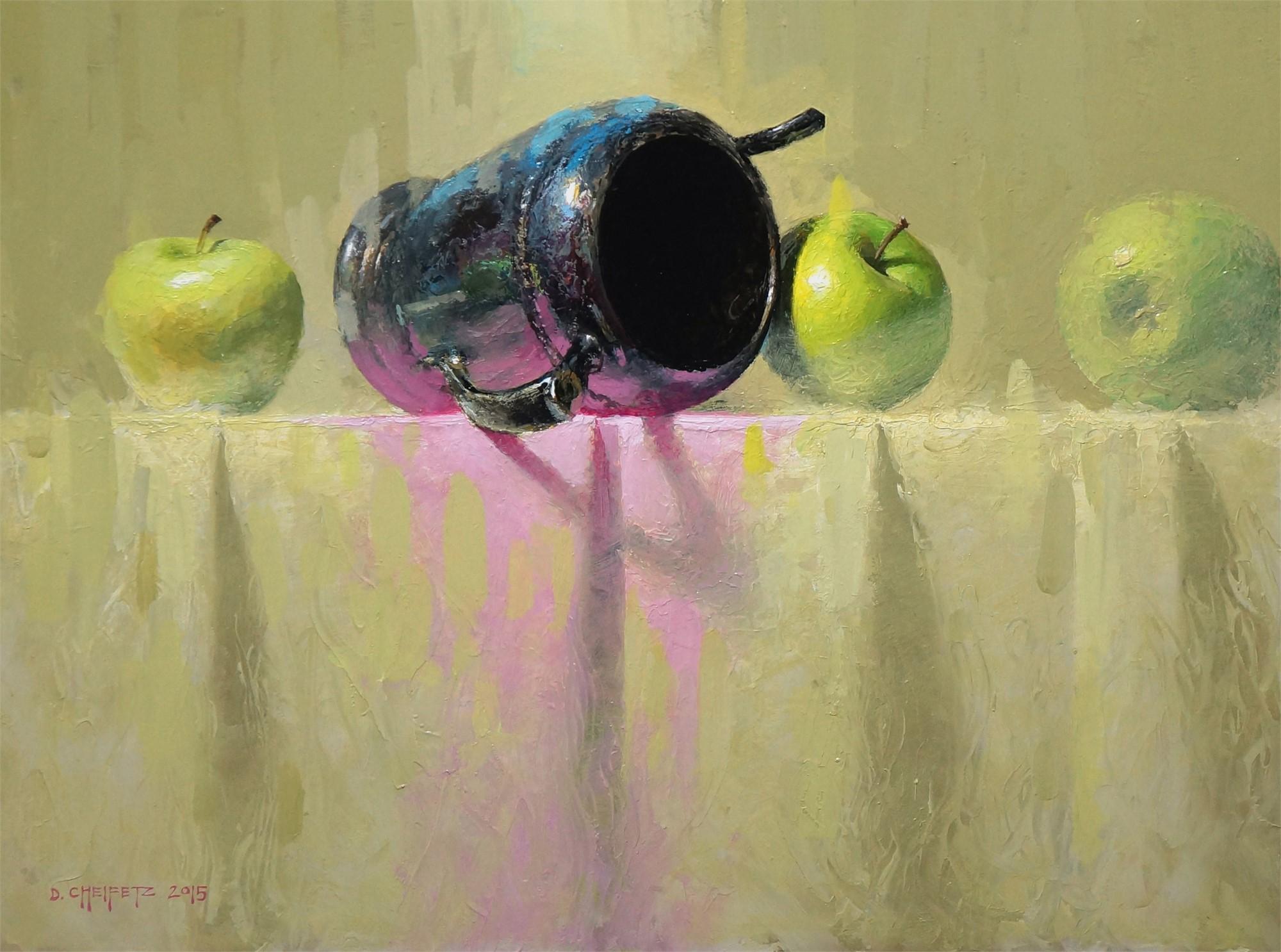 Black Hole by David Cheifetz