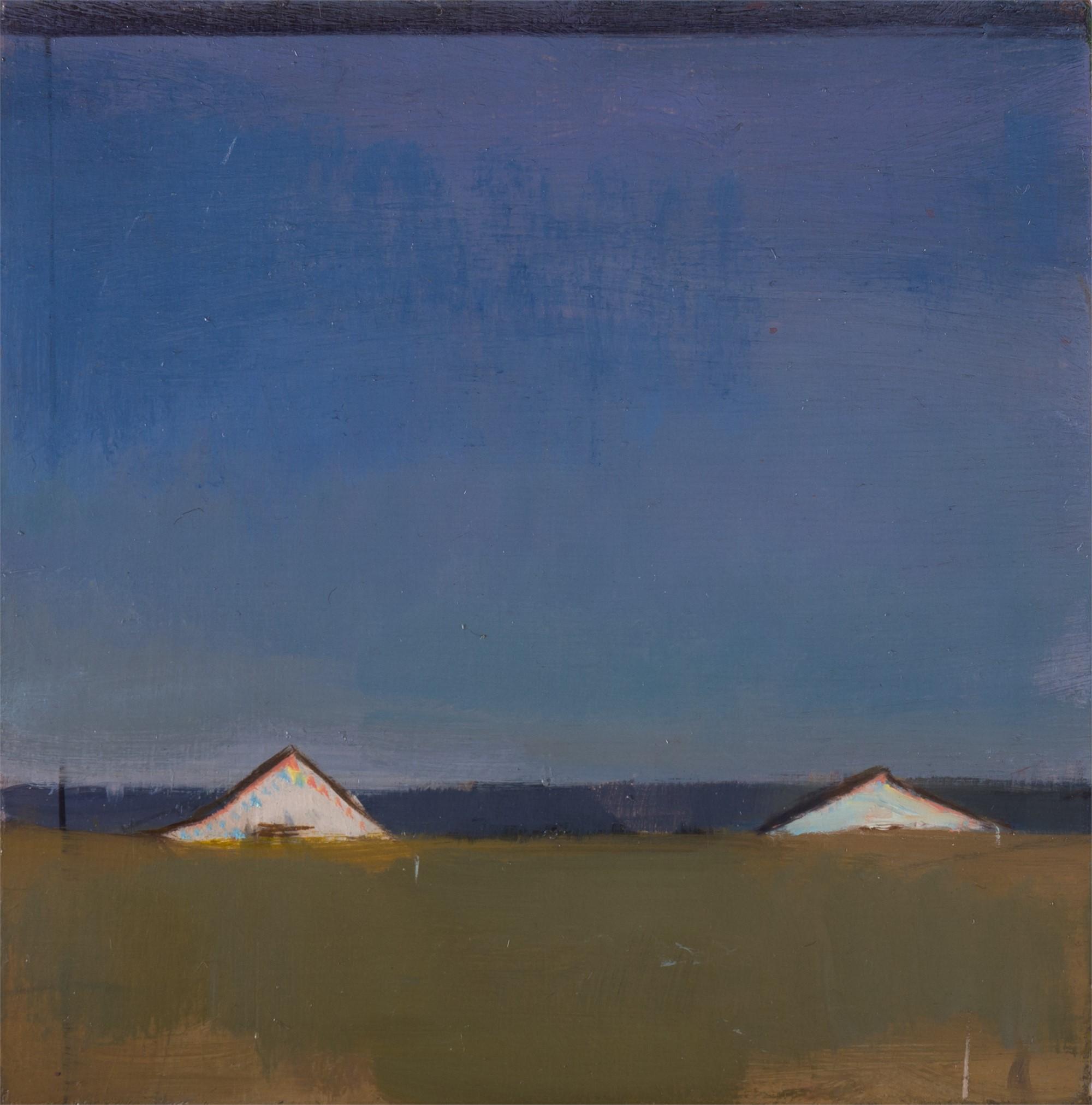 Housing Two by Hiroshi Sato