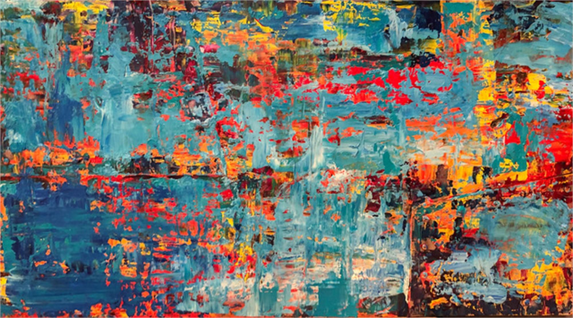Hybrid by Andrea Kreeger