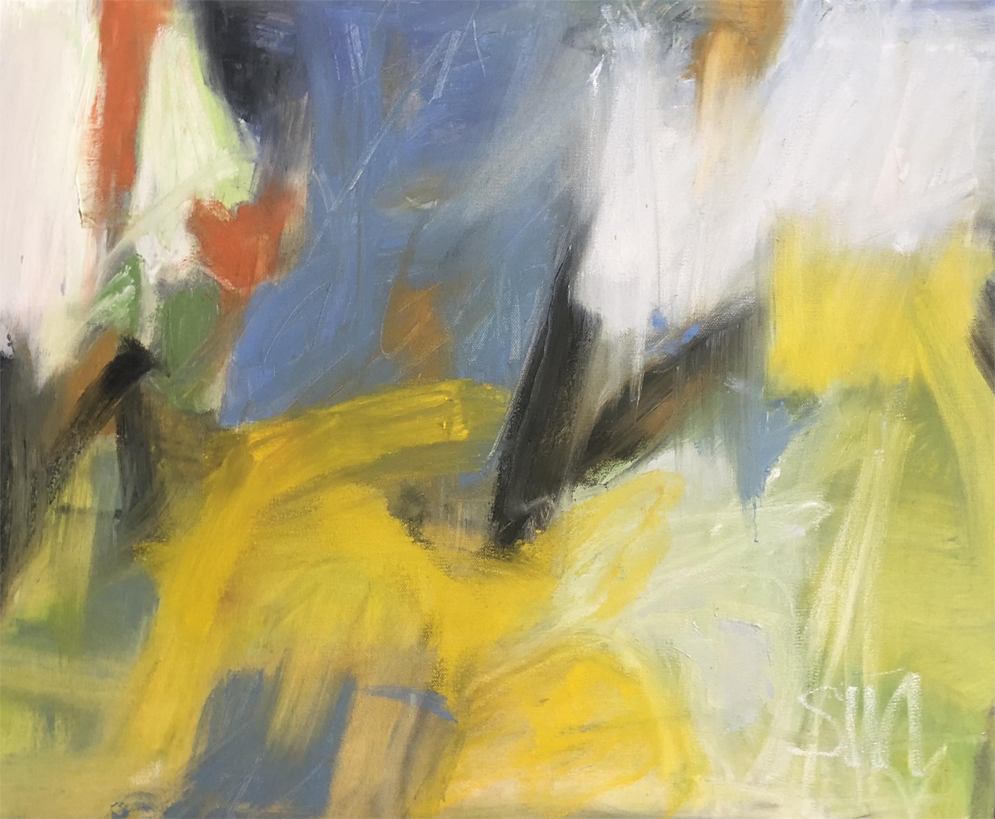 Pleasure by Susan Altman