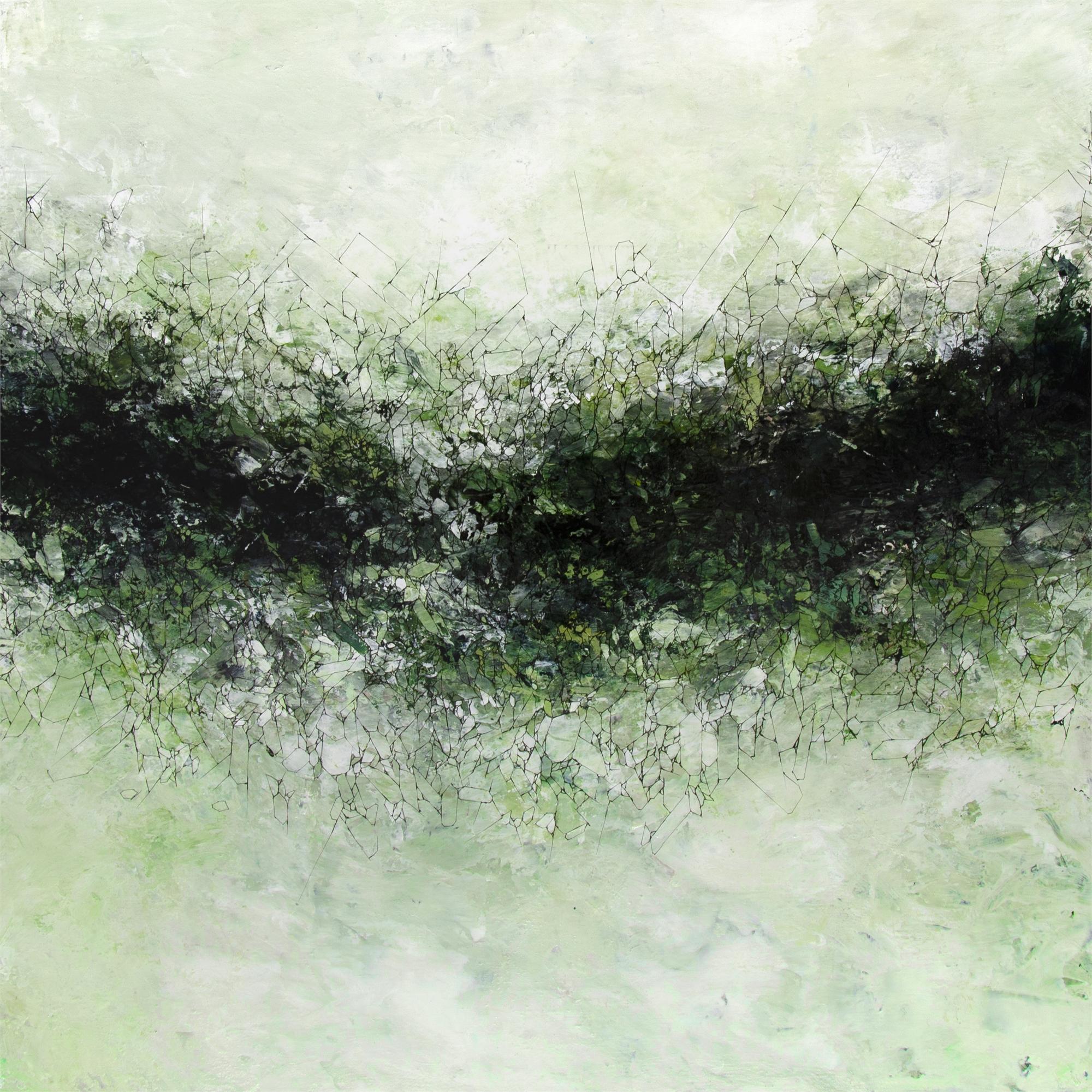 Verdant II by Aiden Kringen