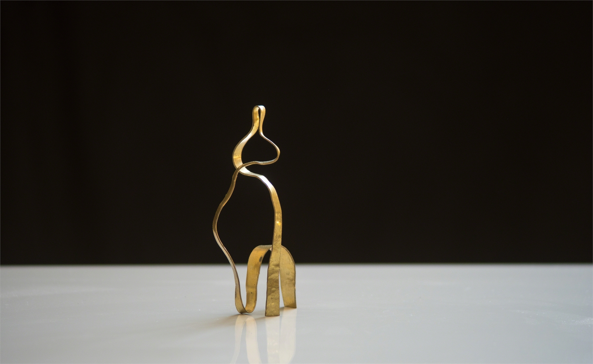 """Angel #11"" Sculpture  by Jacques Jarrige"