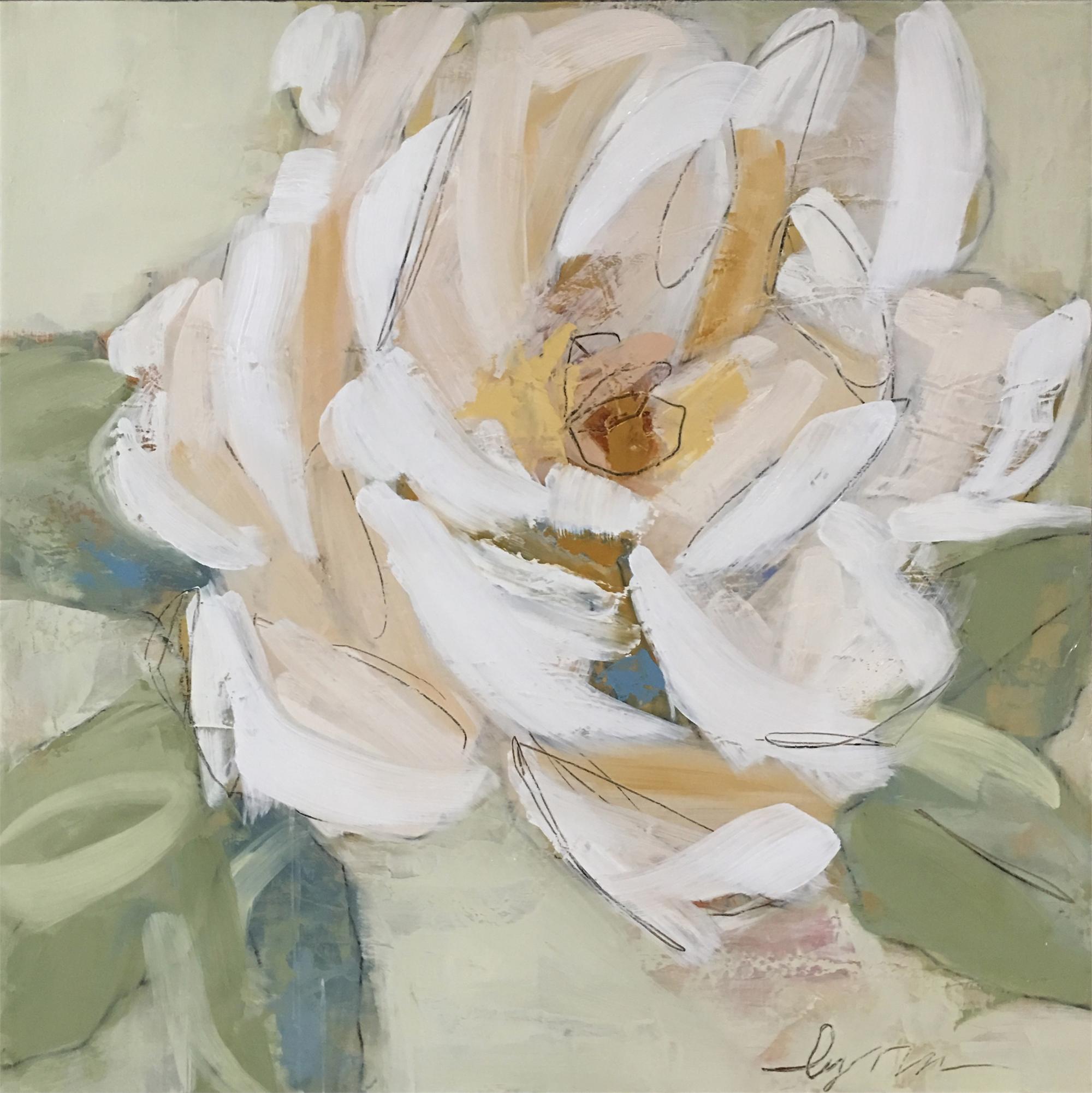Hopeless Romantic by Lynn Johnson
