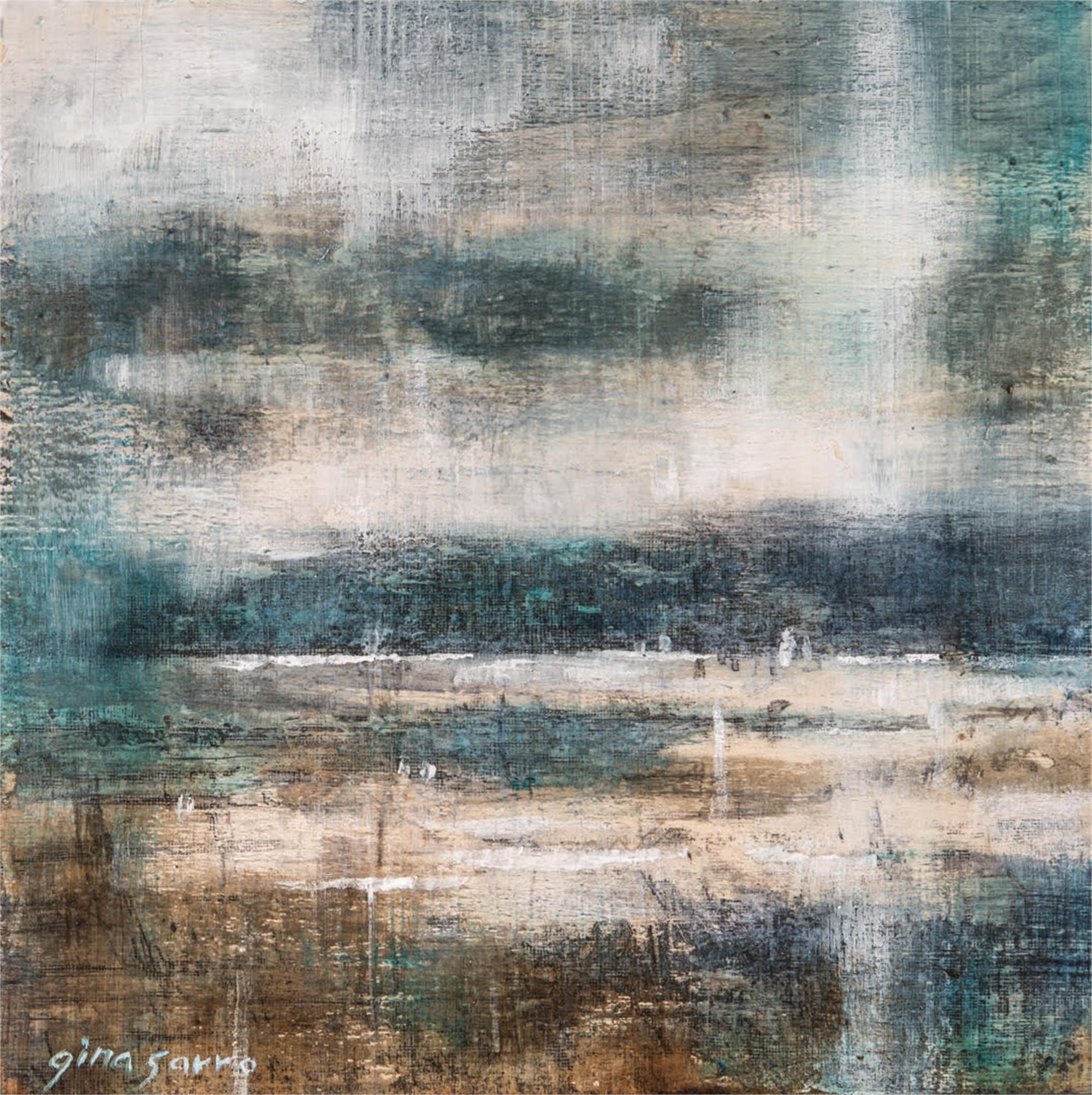 Vertical Horizons 8 by Gina Sarro