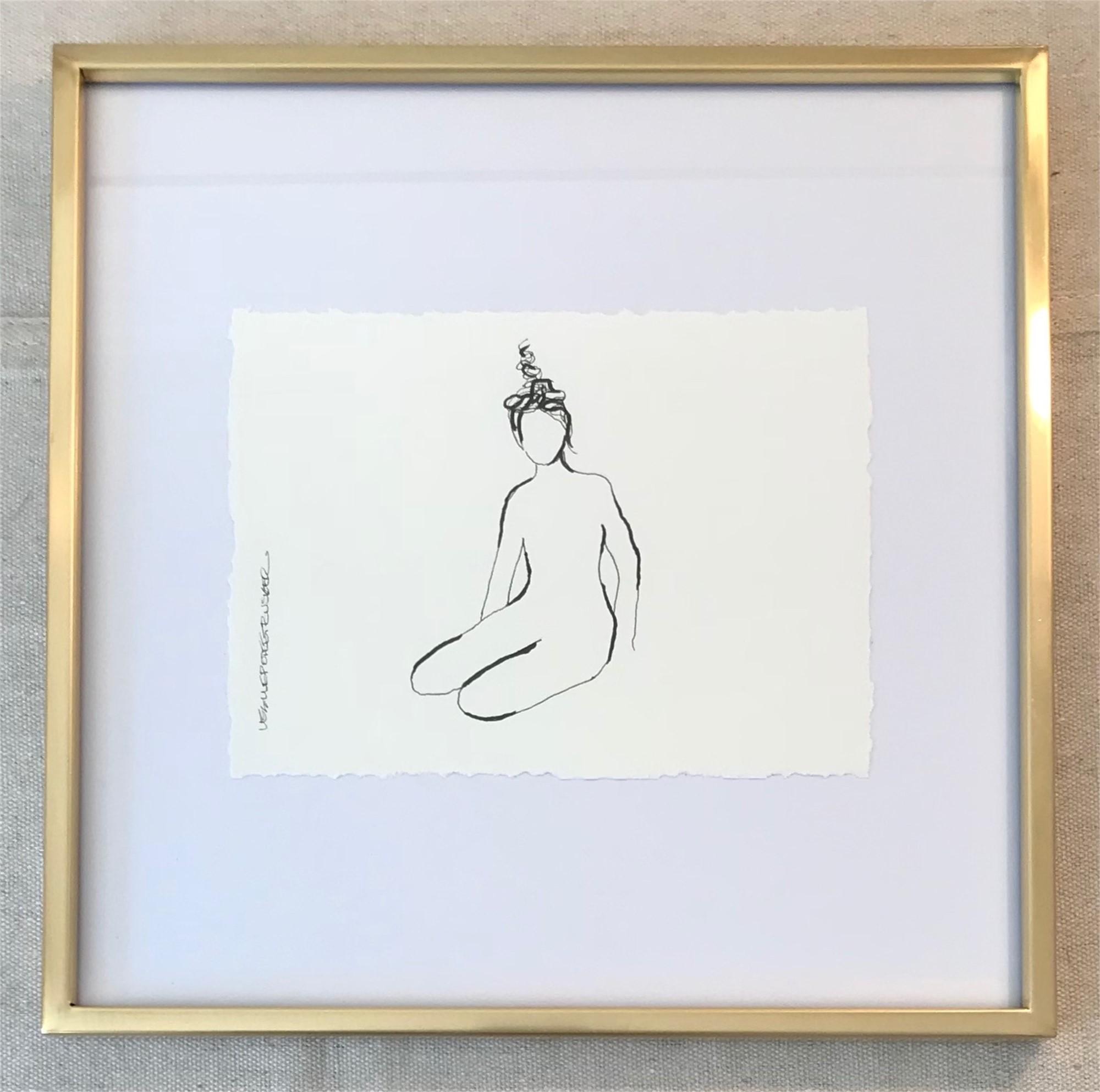 Figure No. 37 by Leslie Poteet Busker