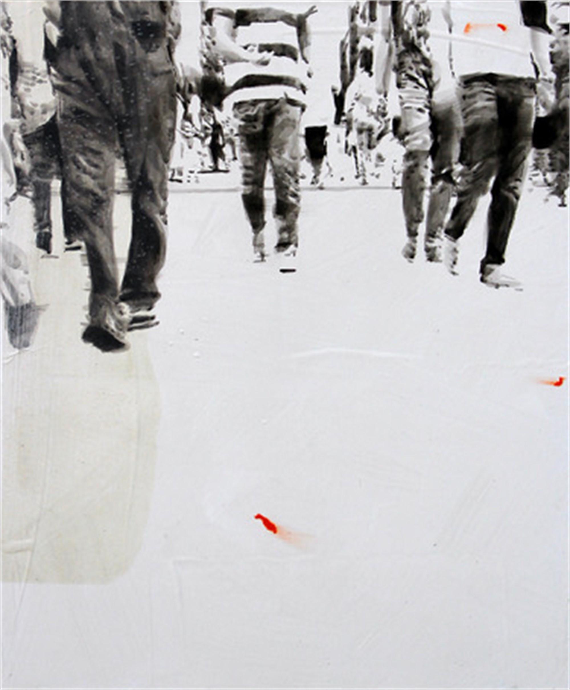Walk by Federico Arcuri