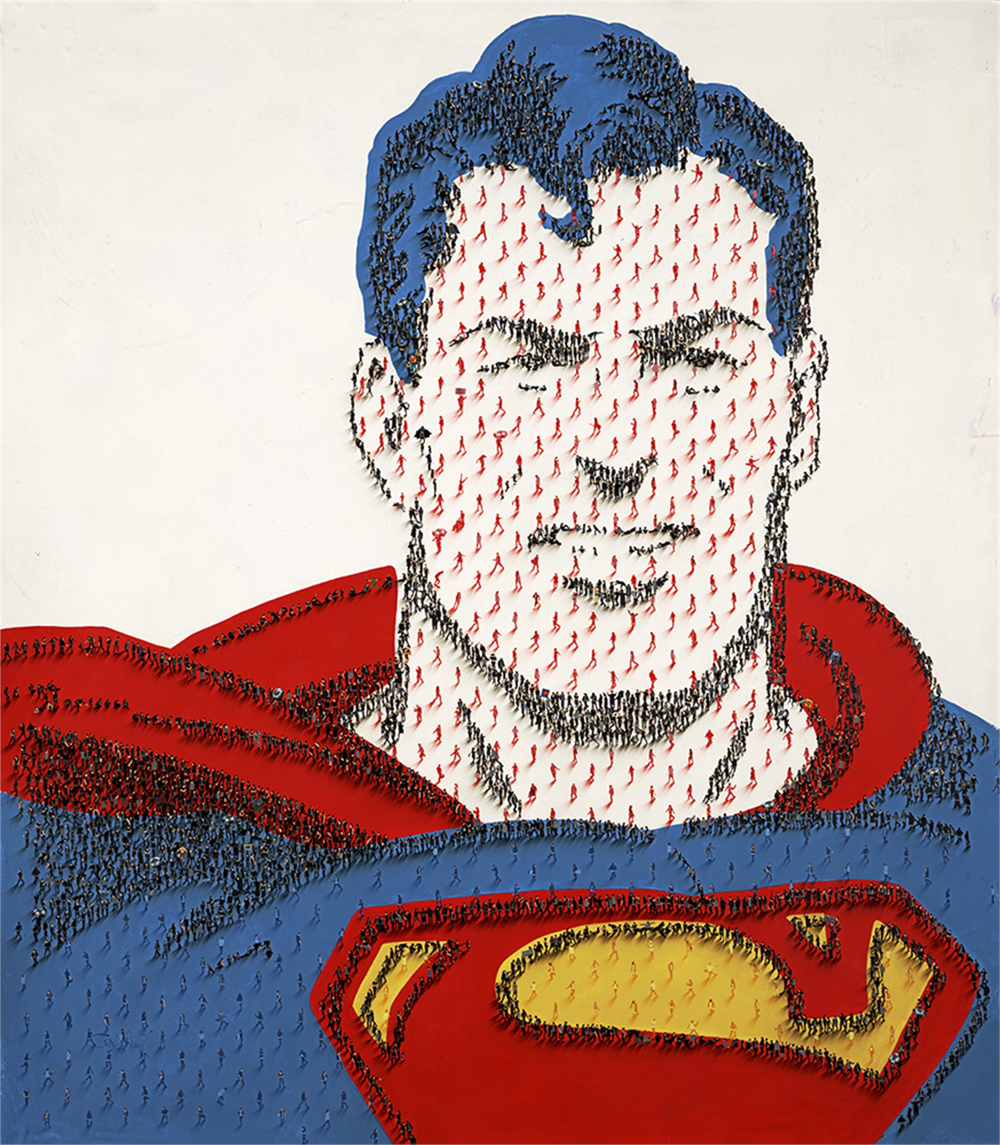 Super People by Limited Edition Craig Alan