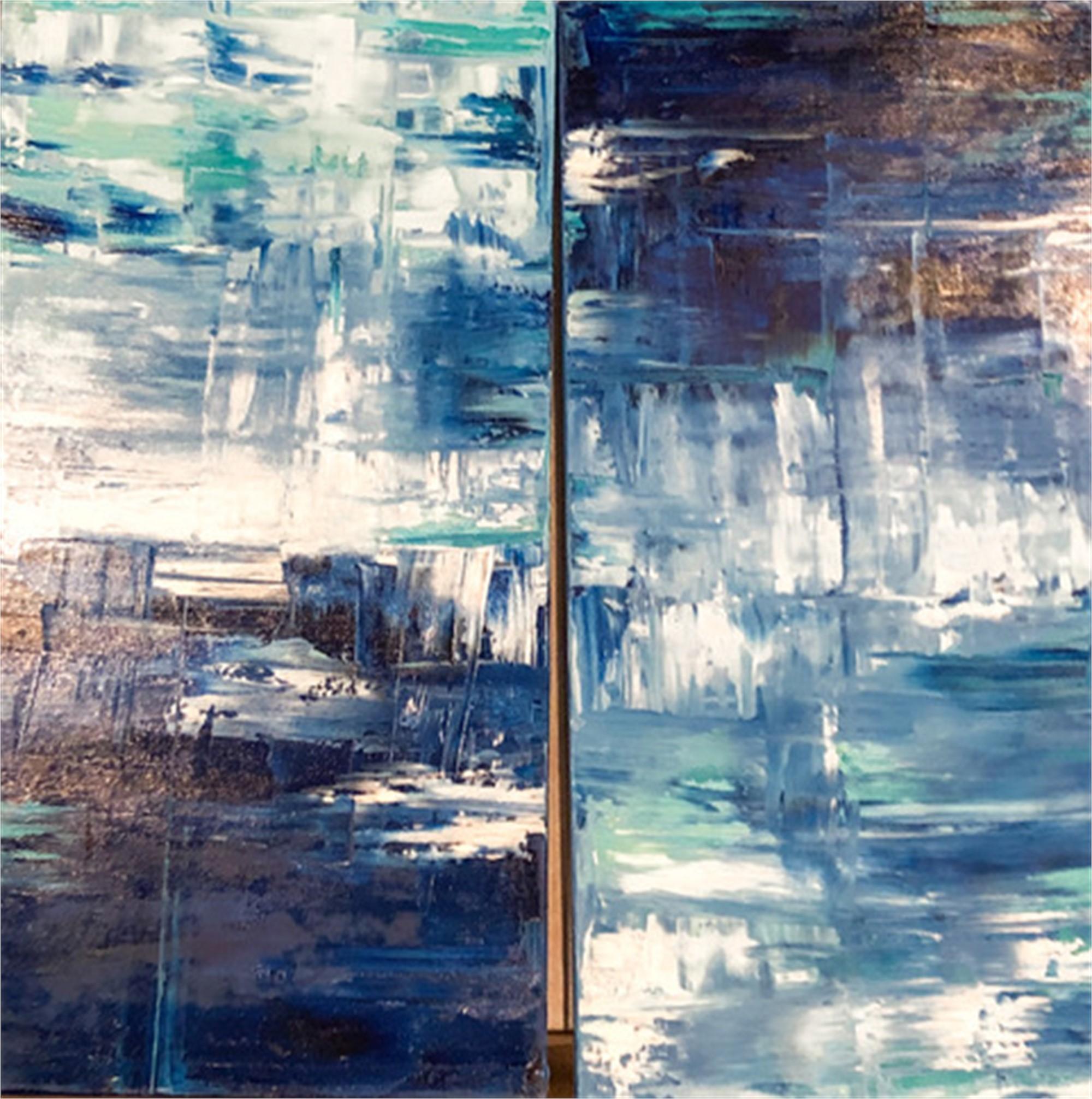 Step Inside by Andrea Kreeger
