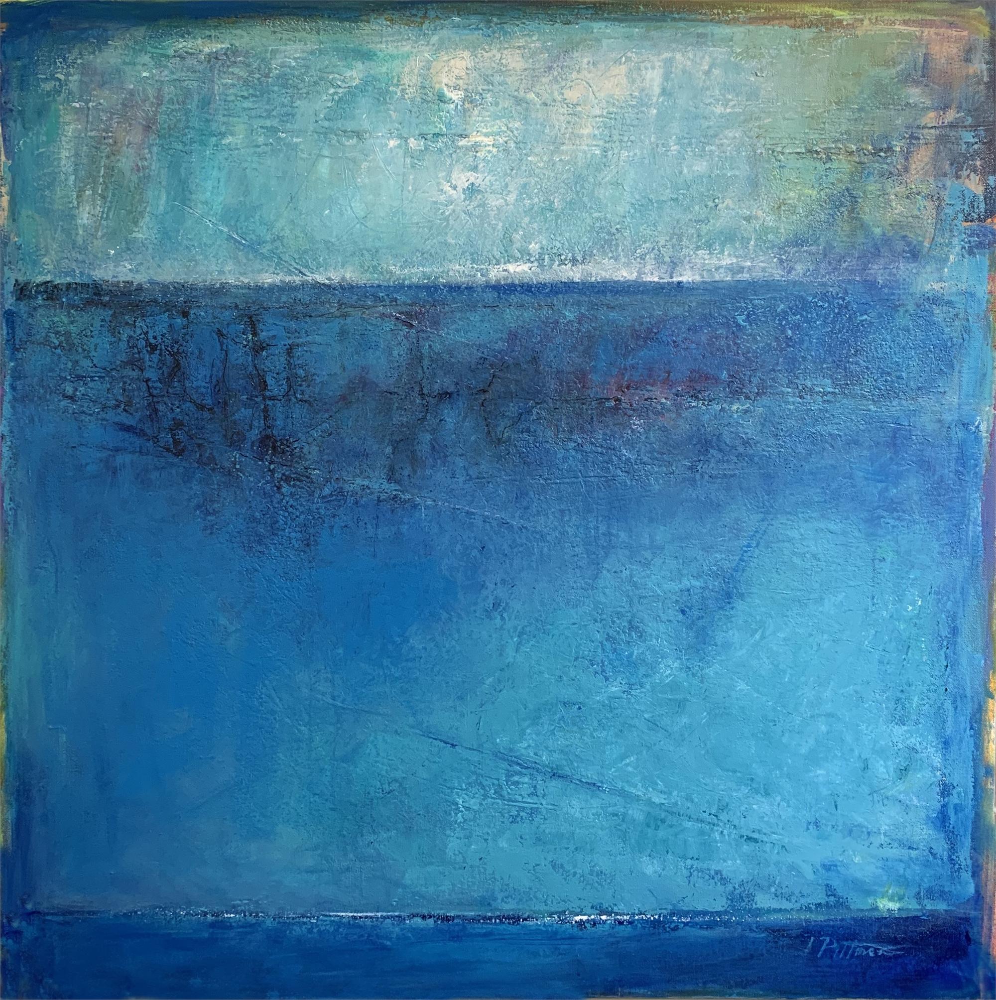 Ocean View by Jim Pittman