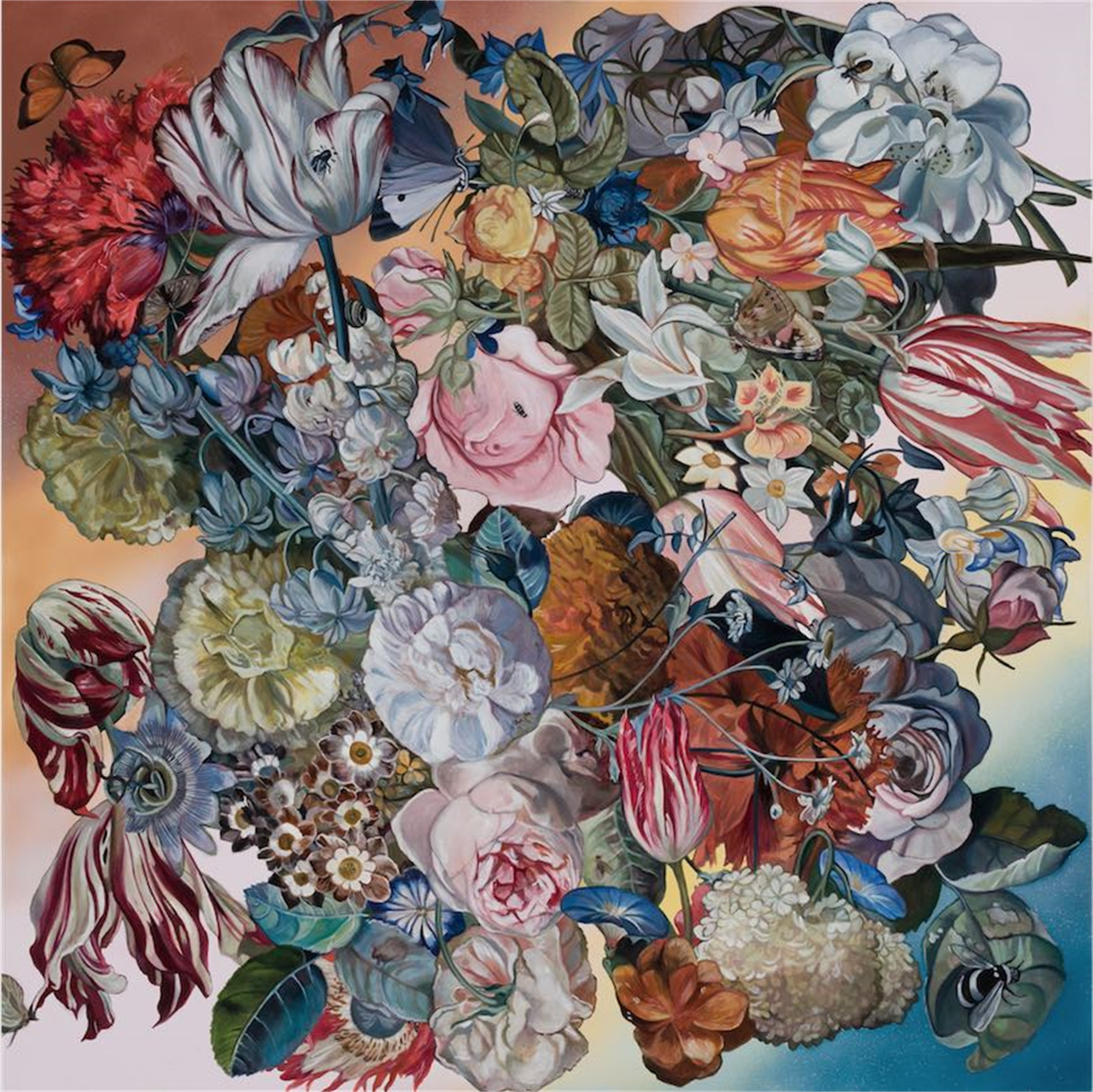 Late Bloomers by Melissa Furness