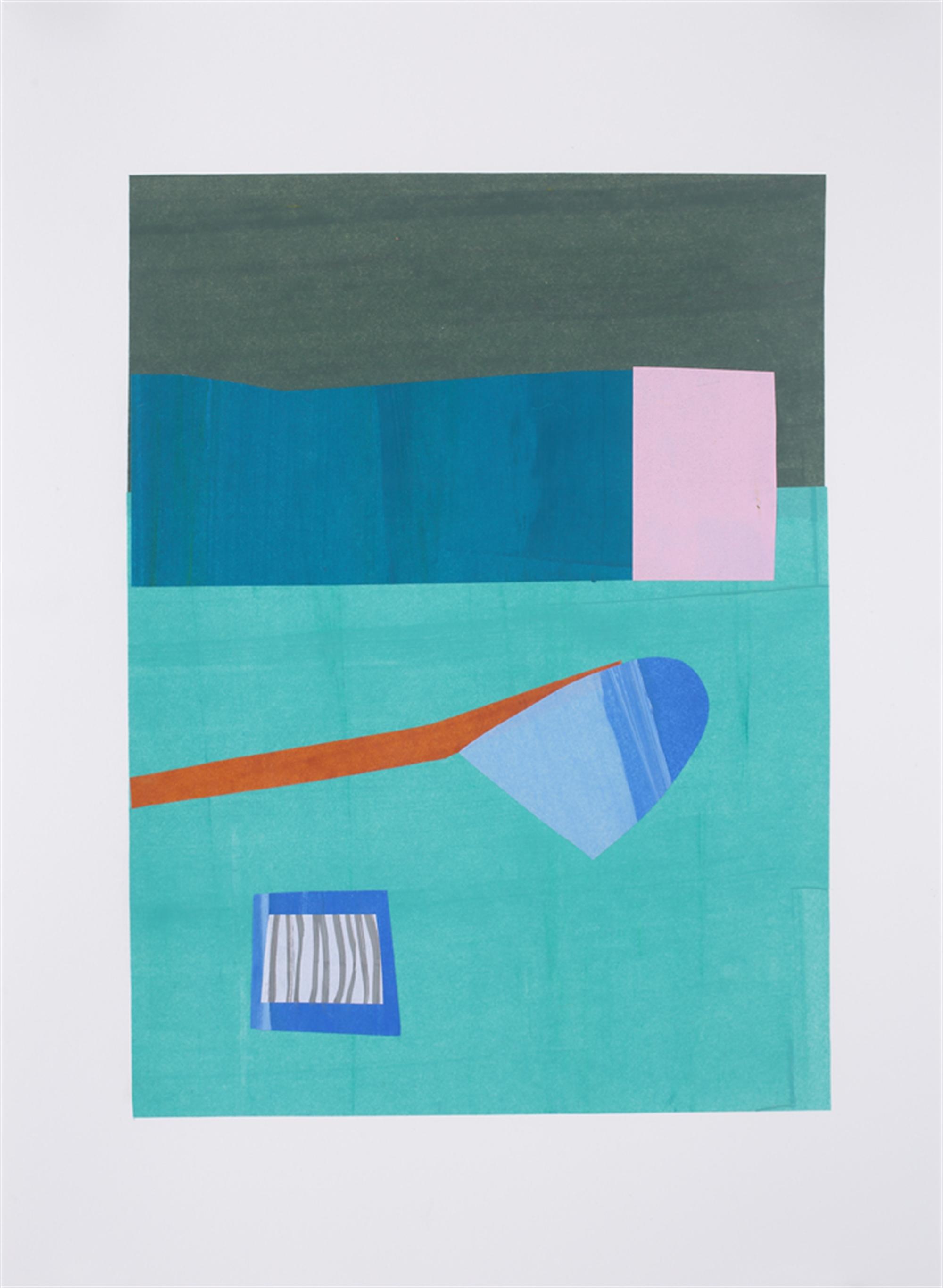 Swept Away by Lori Glavin