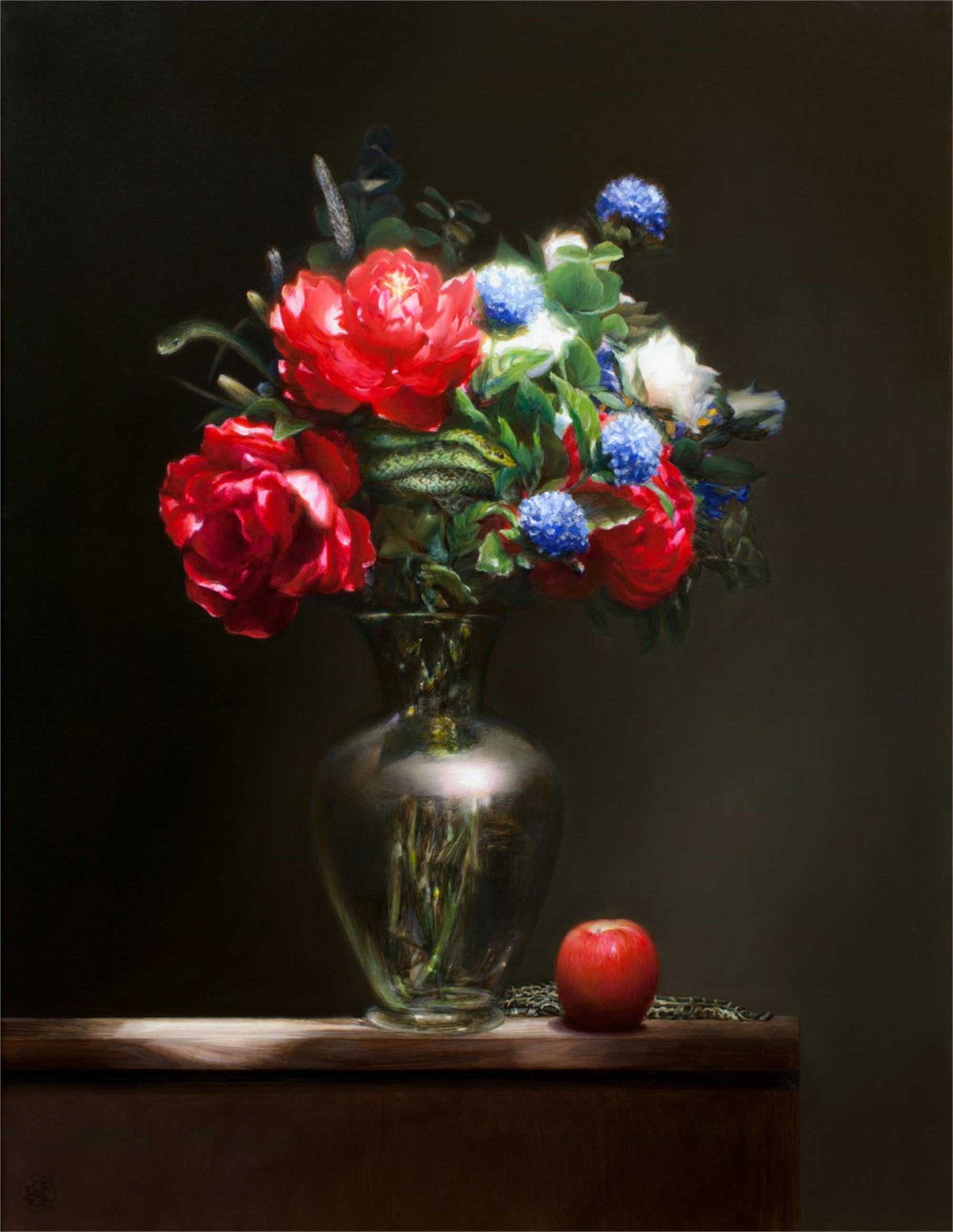 Flowers of Eden by Kate Sammons