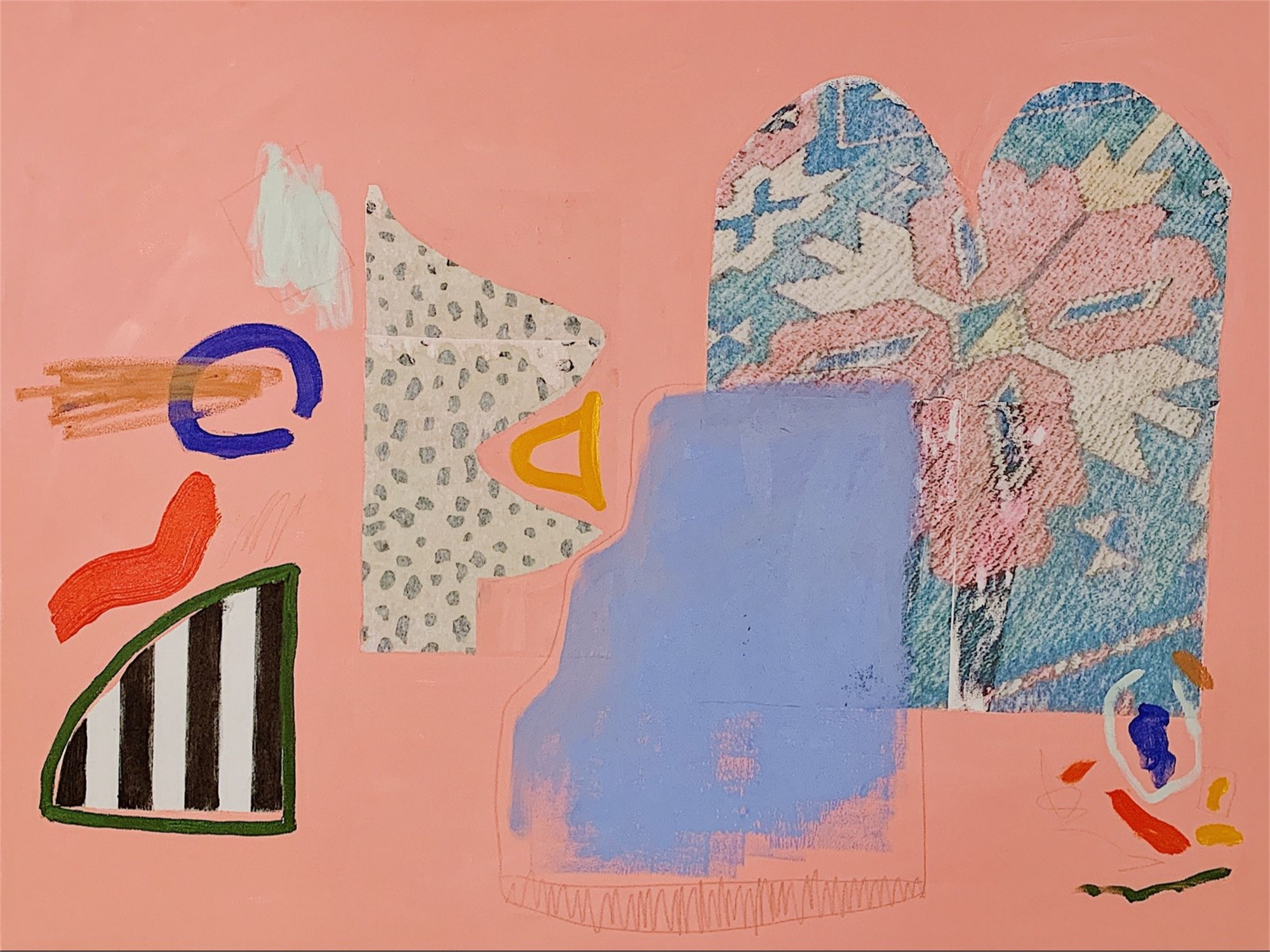 Elation / Elevation by Kathleen Jones