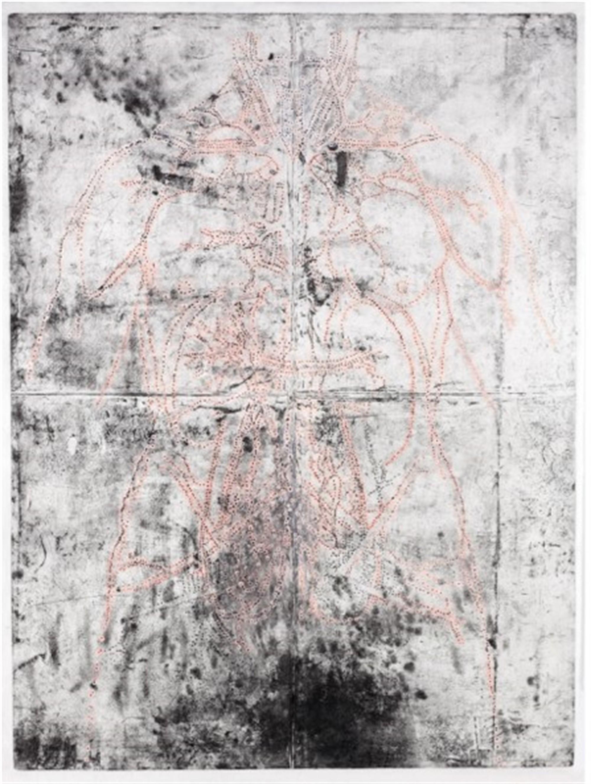 untitled (woman v.1) by Helen Gerritzen