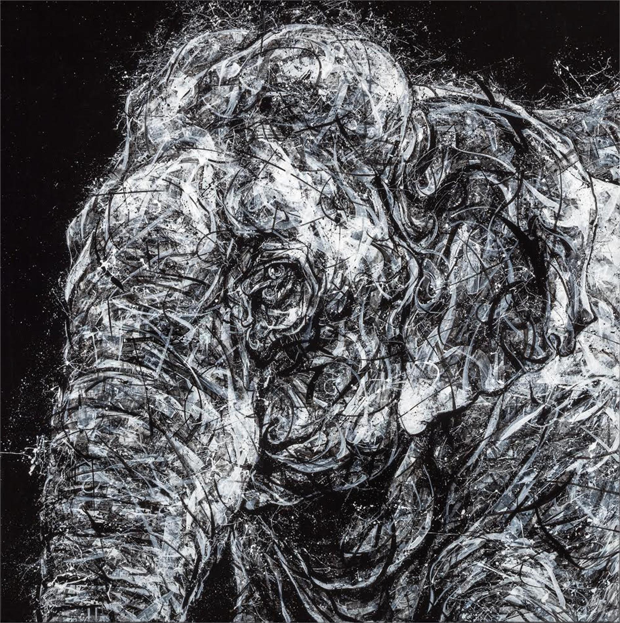 Elephant by Aaron Reichert
