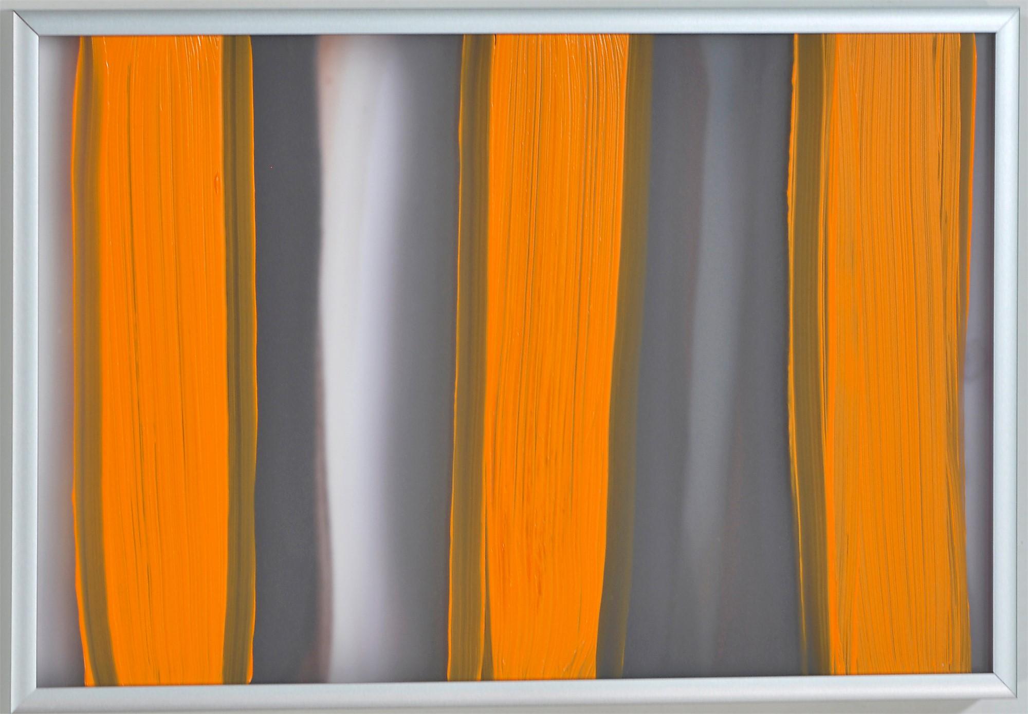 Sensing Lines 5 by Lucinda Cobley