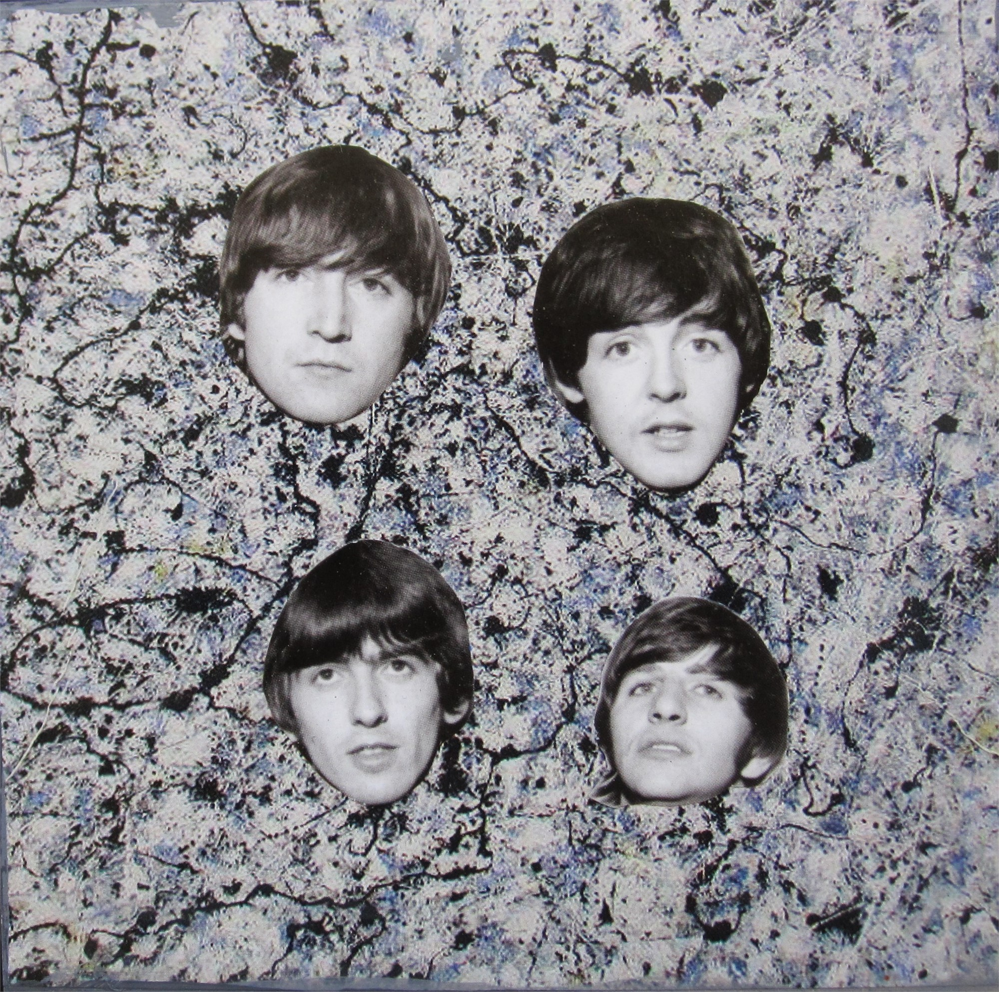 Four Lads by Zoa Ace