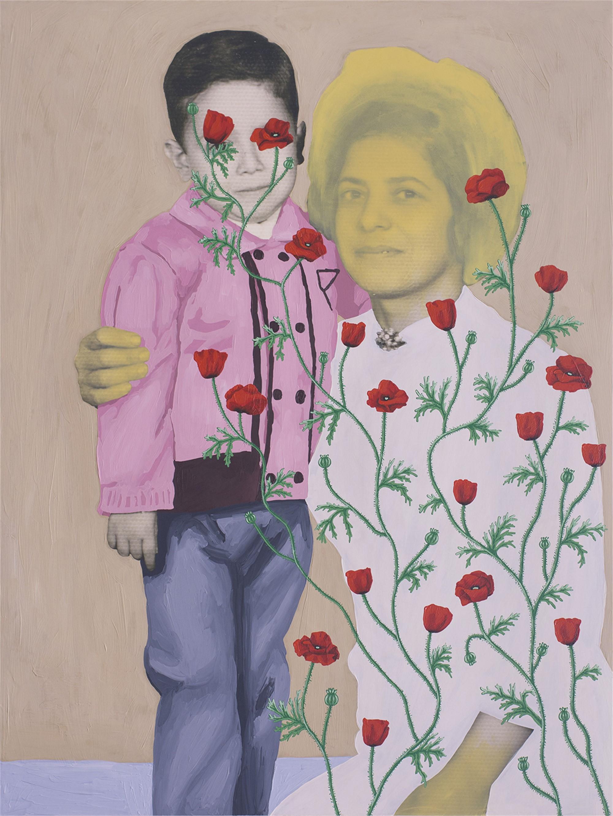 Untitled (Subal1970) by Daisy Patton