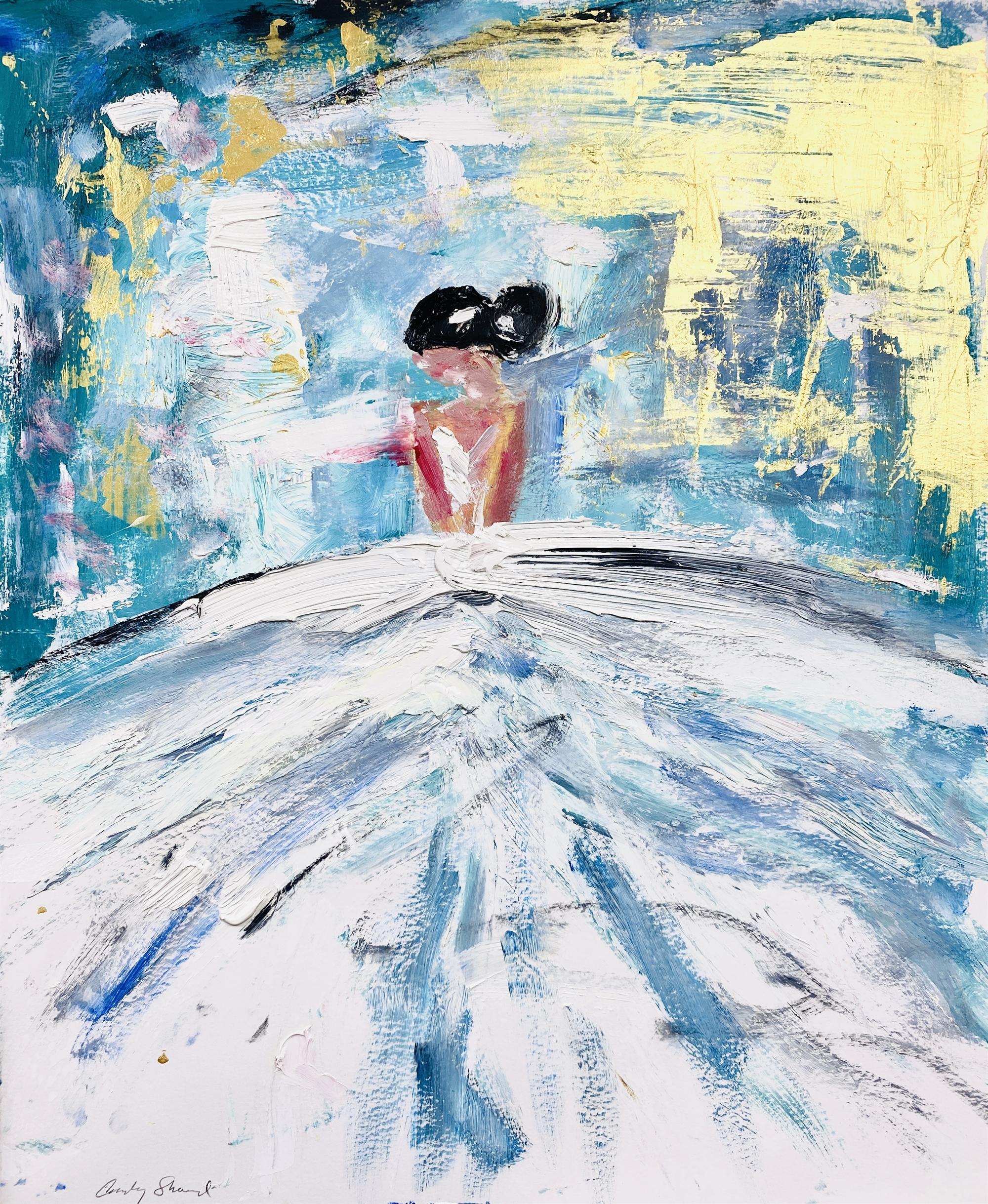Giulianna by Cindy Shaoul