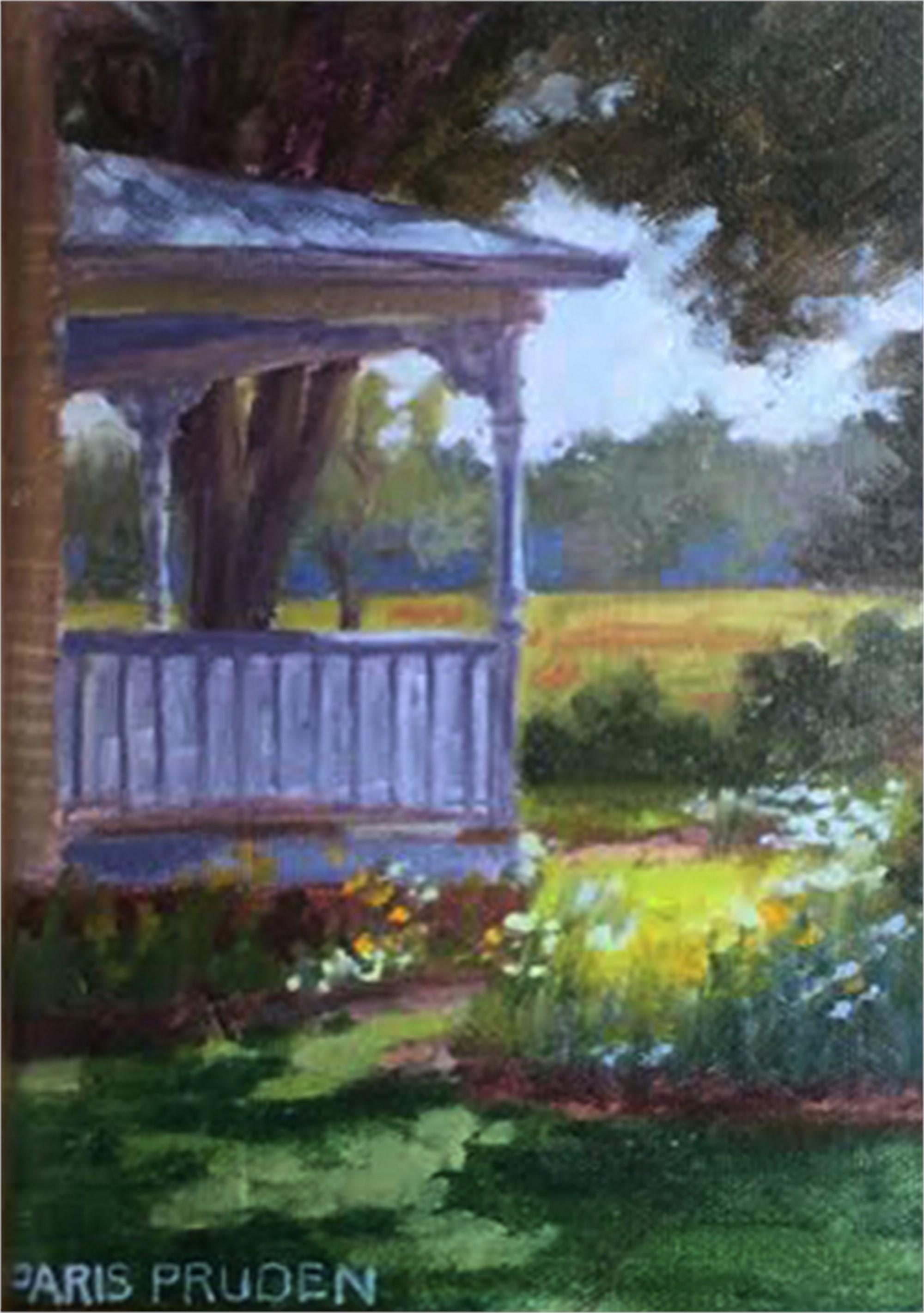 Hollee's Farm by Nancy Paris Pruden