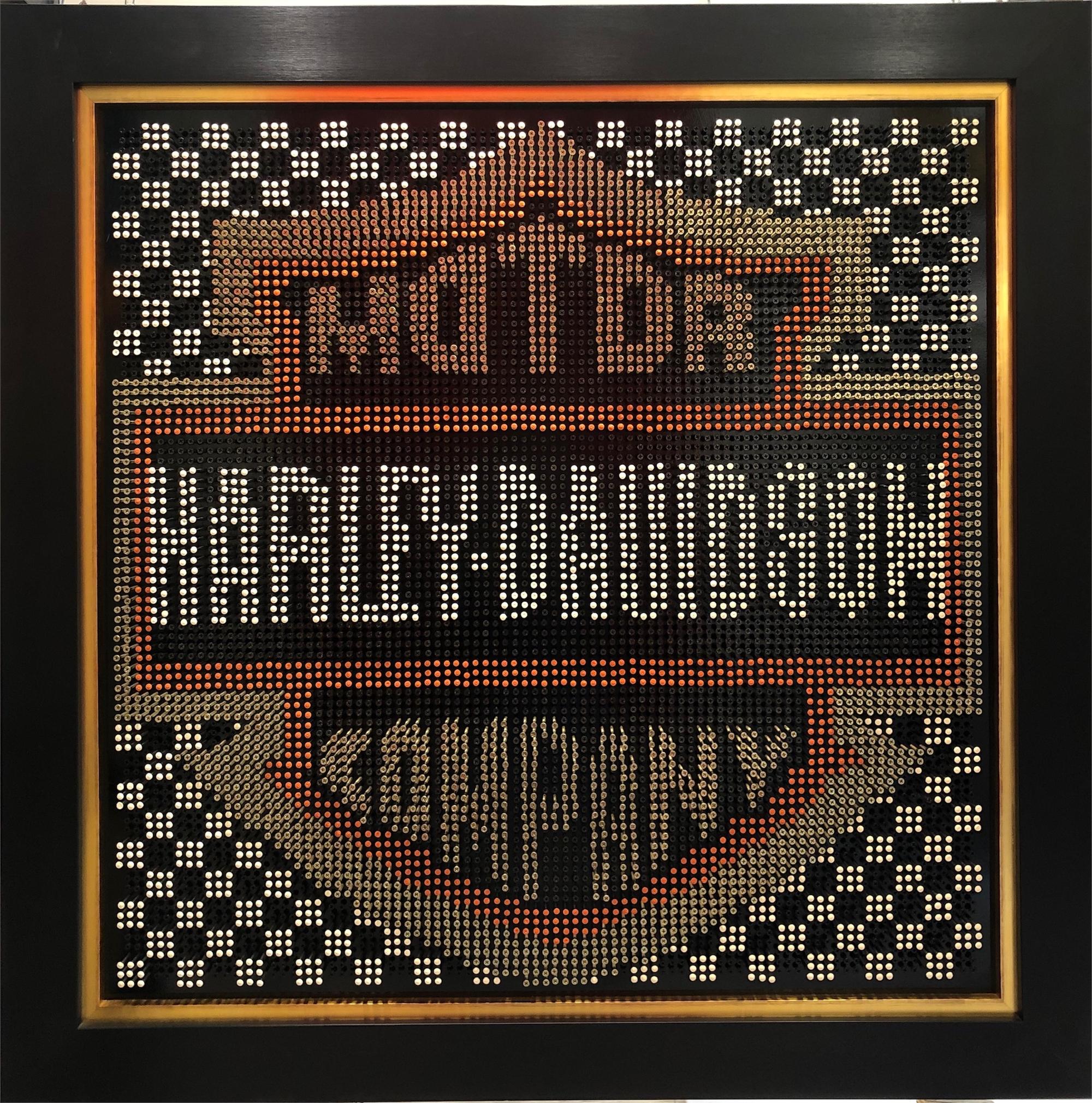 Harley Davidson by Efi Mashiah