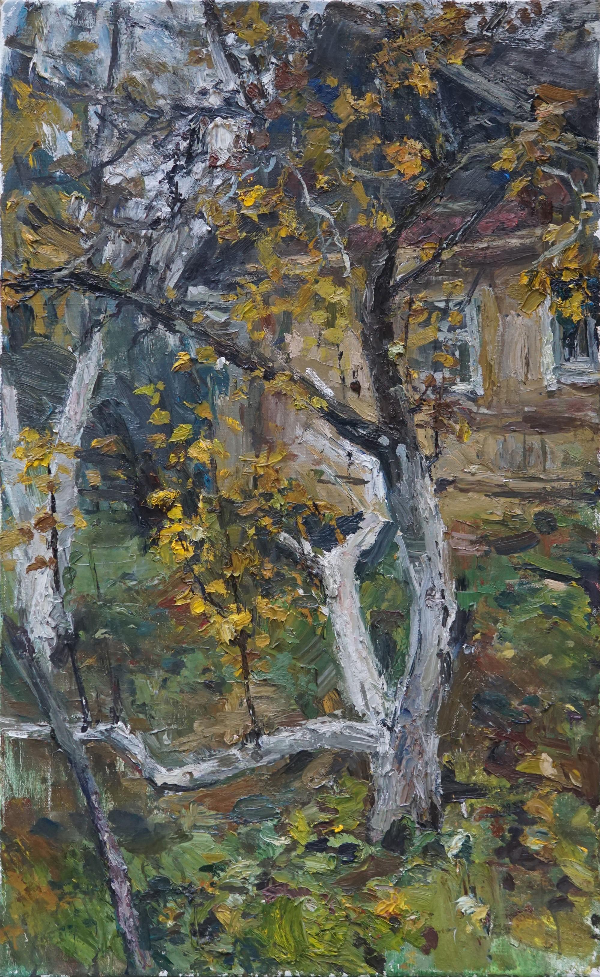 November by Ulrich Gleiter